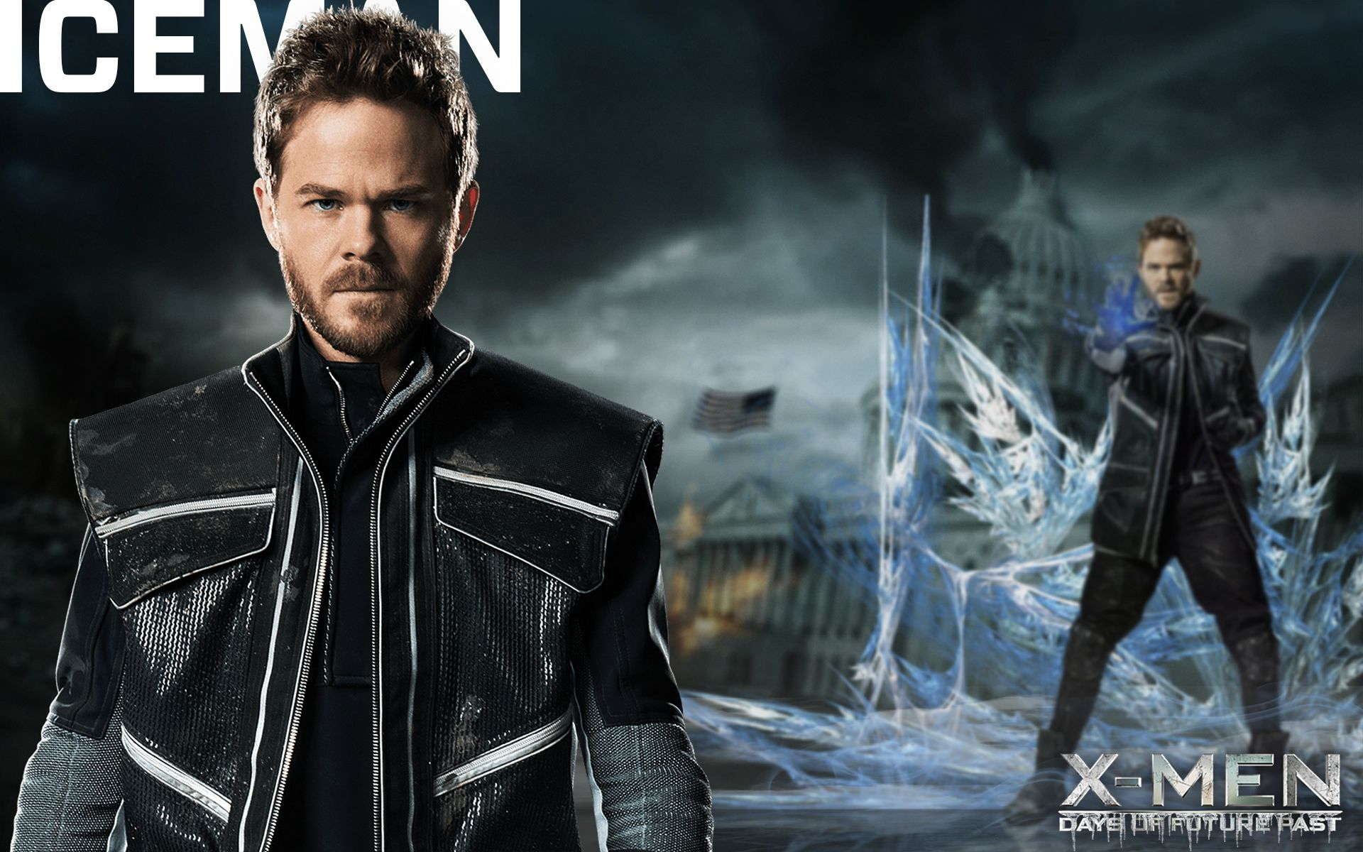 1920x1200 - Shawn Ashmore Wallpapers 2