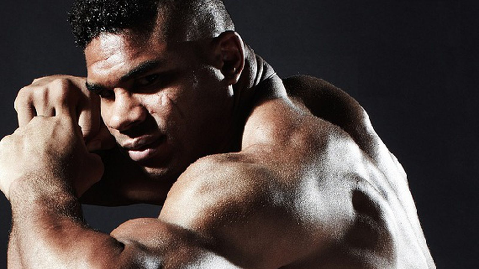 1600x900 - Alistair Overeem Wallpapers 8