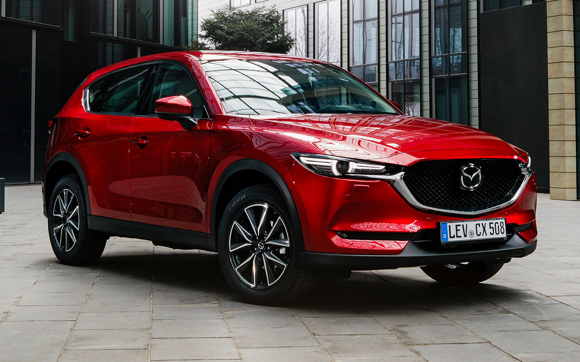 1920x1200 - Mazda CX-5 Wallpapers 1