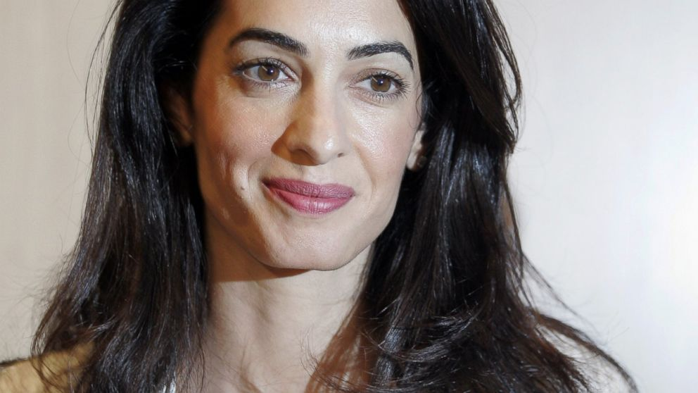 992x558 - Amal Clooney Wallpapers 19