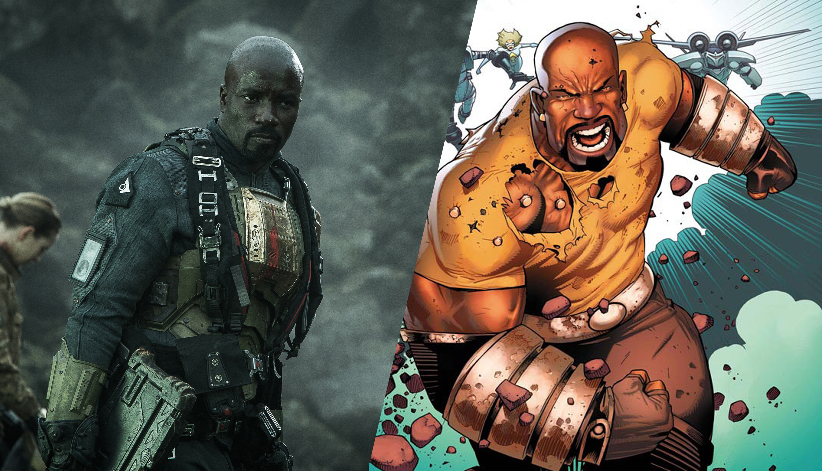 2688x1540 - Mike Colter Wallpapers 12