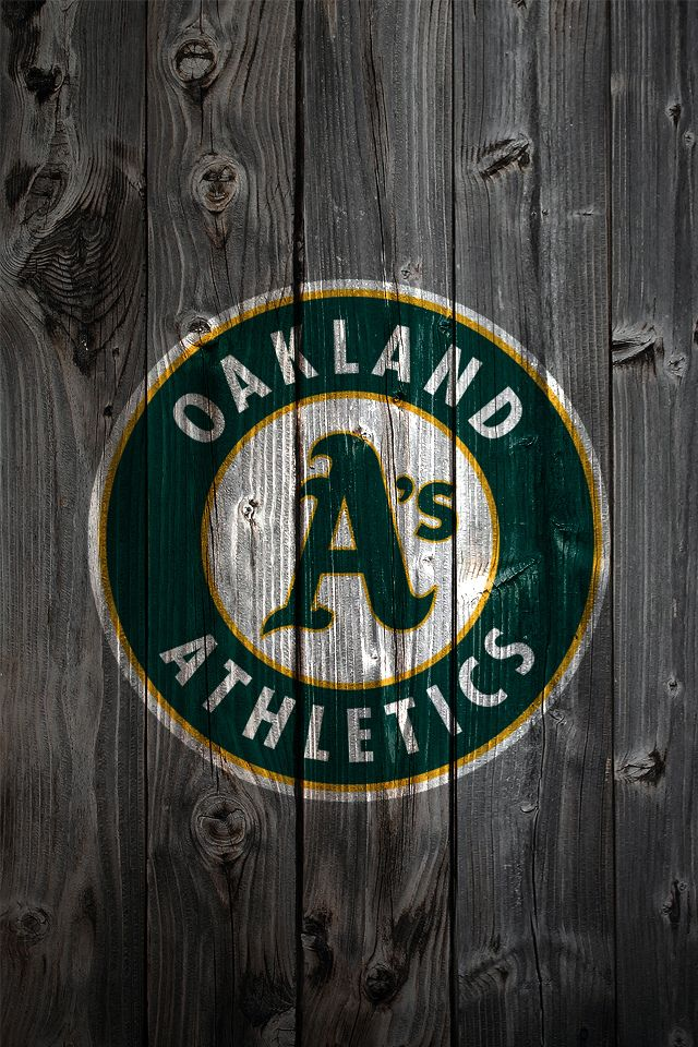 640x960 - Oakland Athletics Wallpapers 5