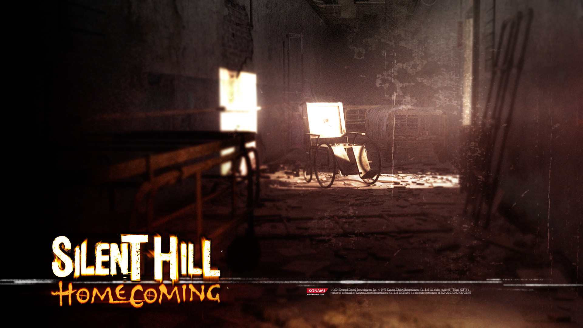 1920x1080 - Silent Hill HD Wallpapers 6