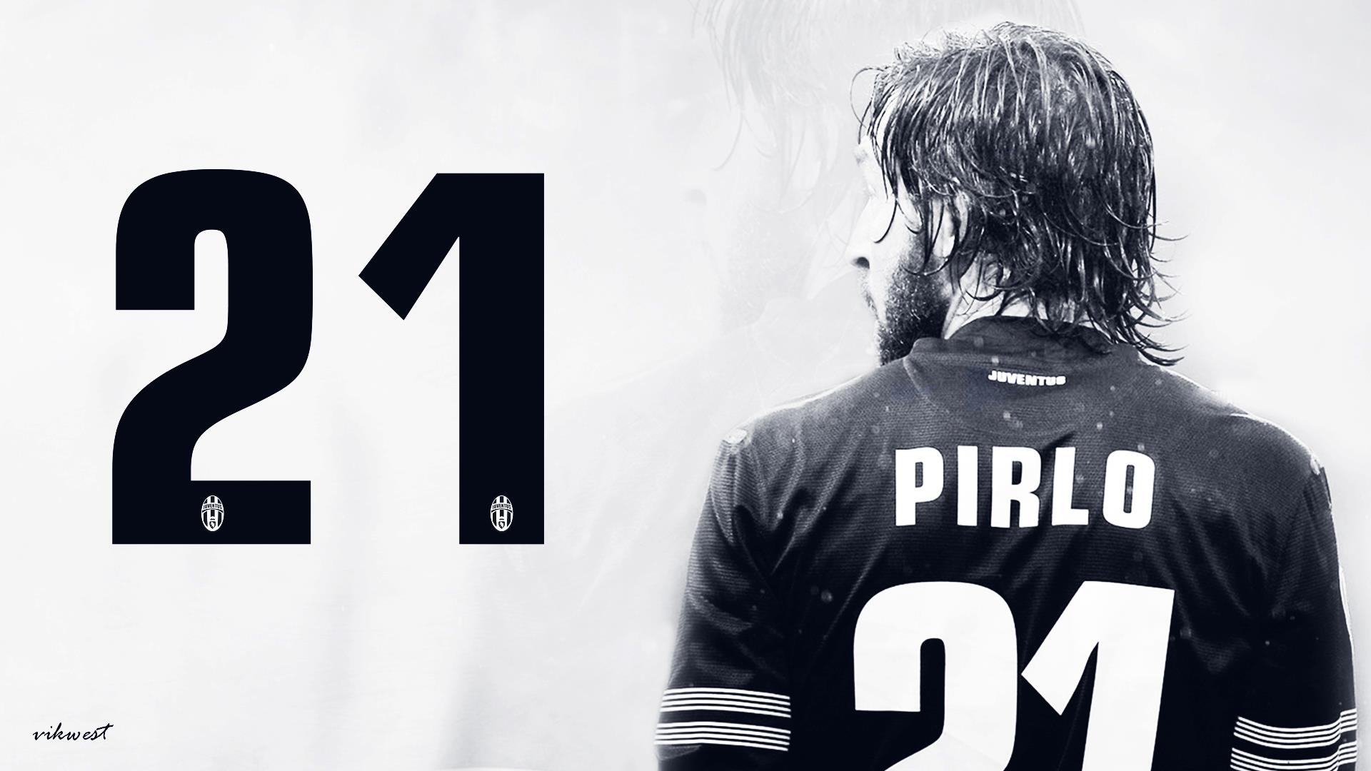 1920x1080 - Andrea Pirlo Wallpapers 1