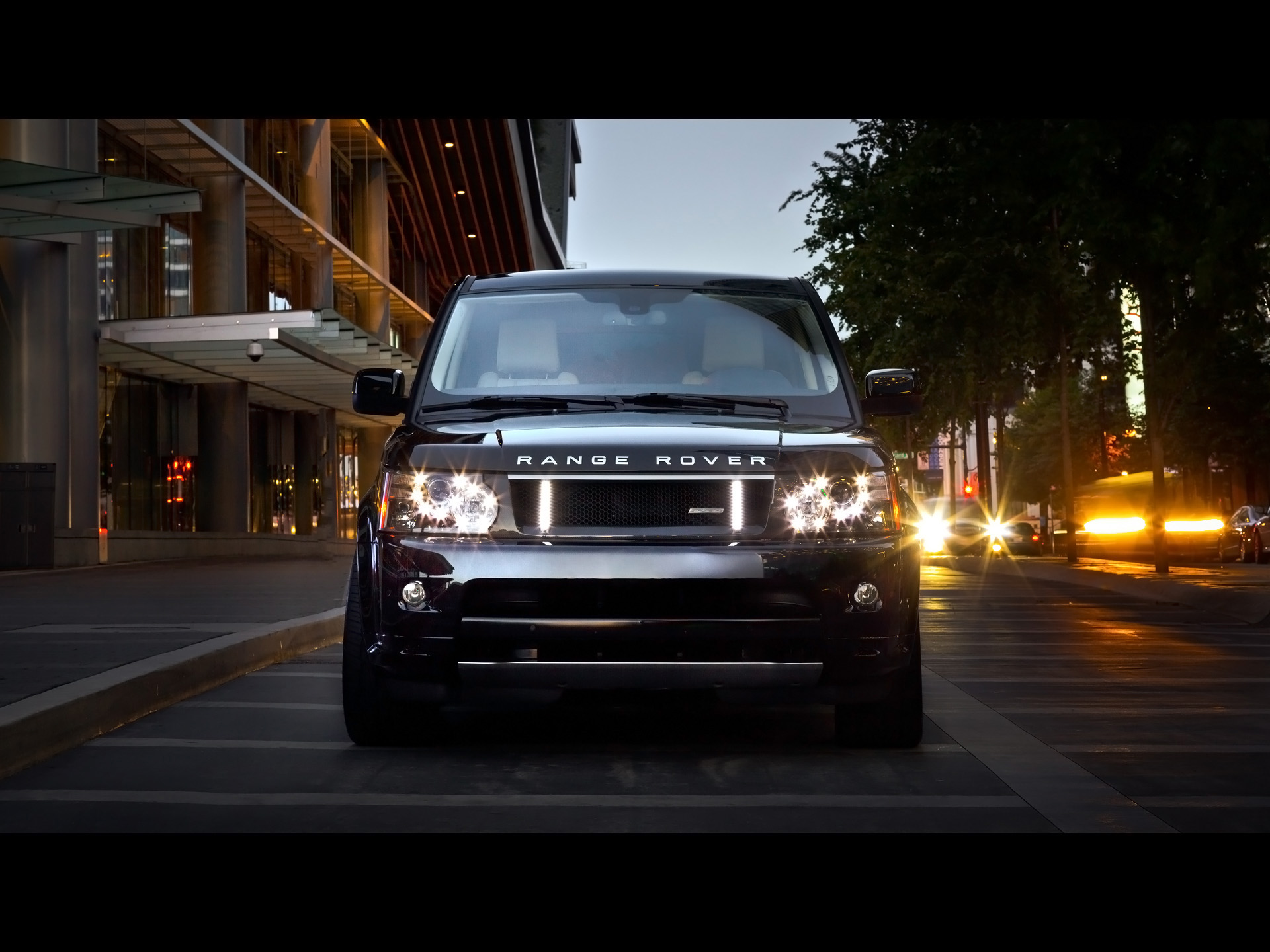 1920x1440 - Range Rover Wallpapers 28