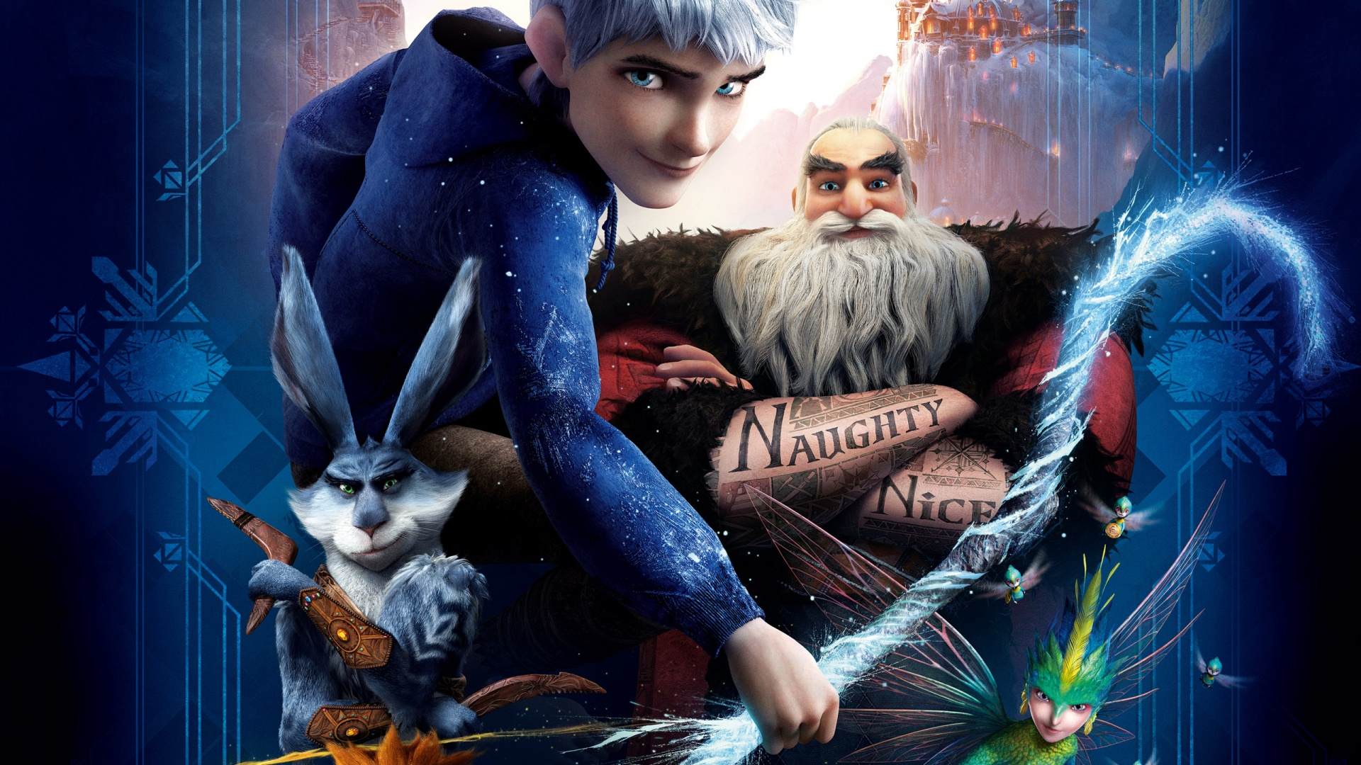 1920x1080 - Rise Of The Guardians Wallpapers 3
