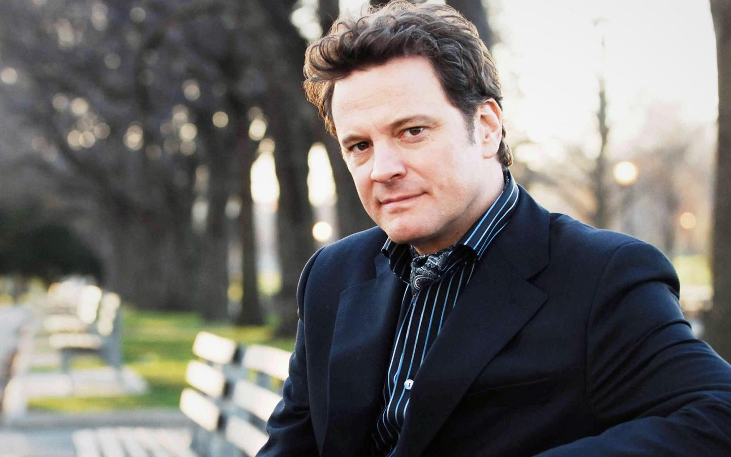 1440x900 - Colin Firth Wallpapers 29