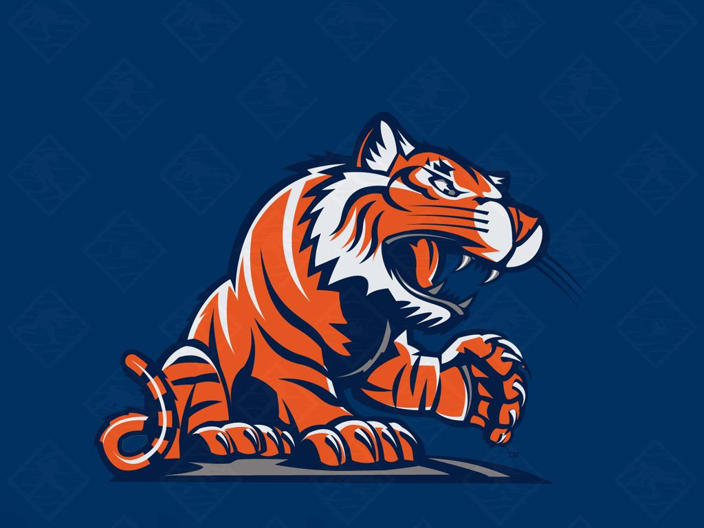 1024x768 - Detroit Tigers Wallpapers 9