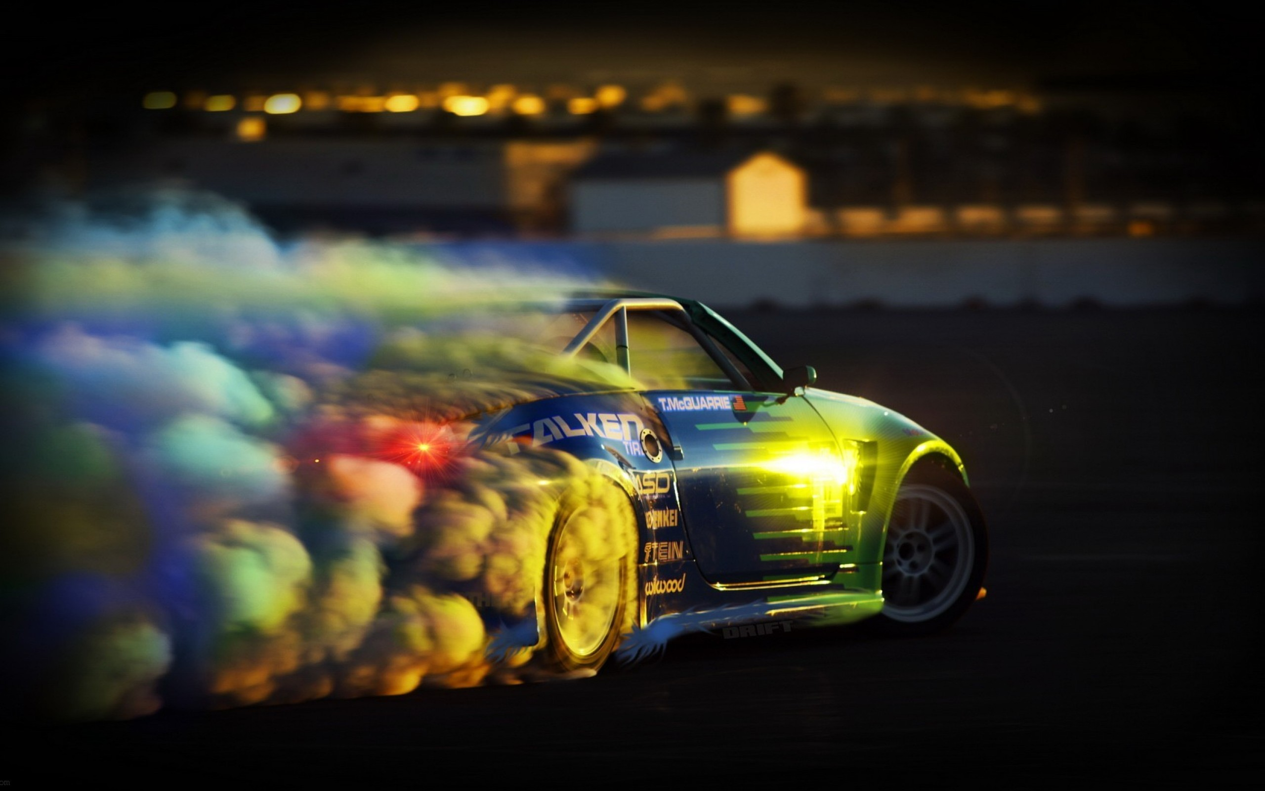 2560x1600 - Nissan 350Z Wallpapers 18