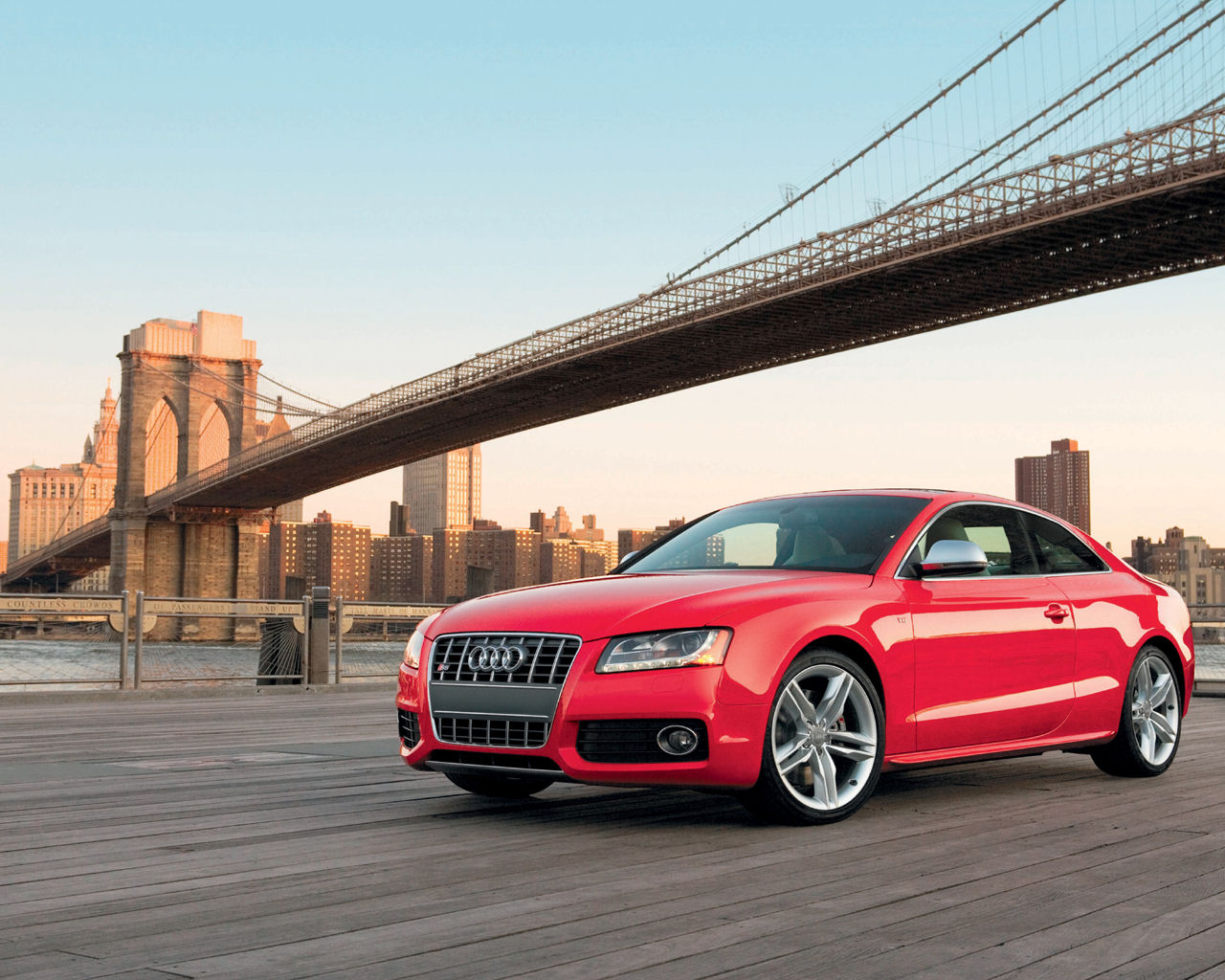 1280x1024 - Audi A5 Wallpapers 28