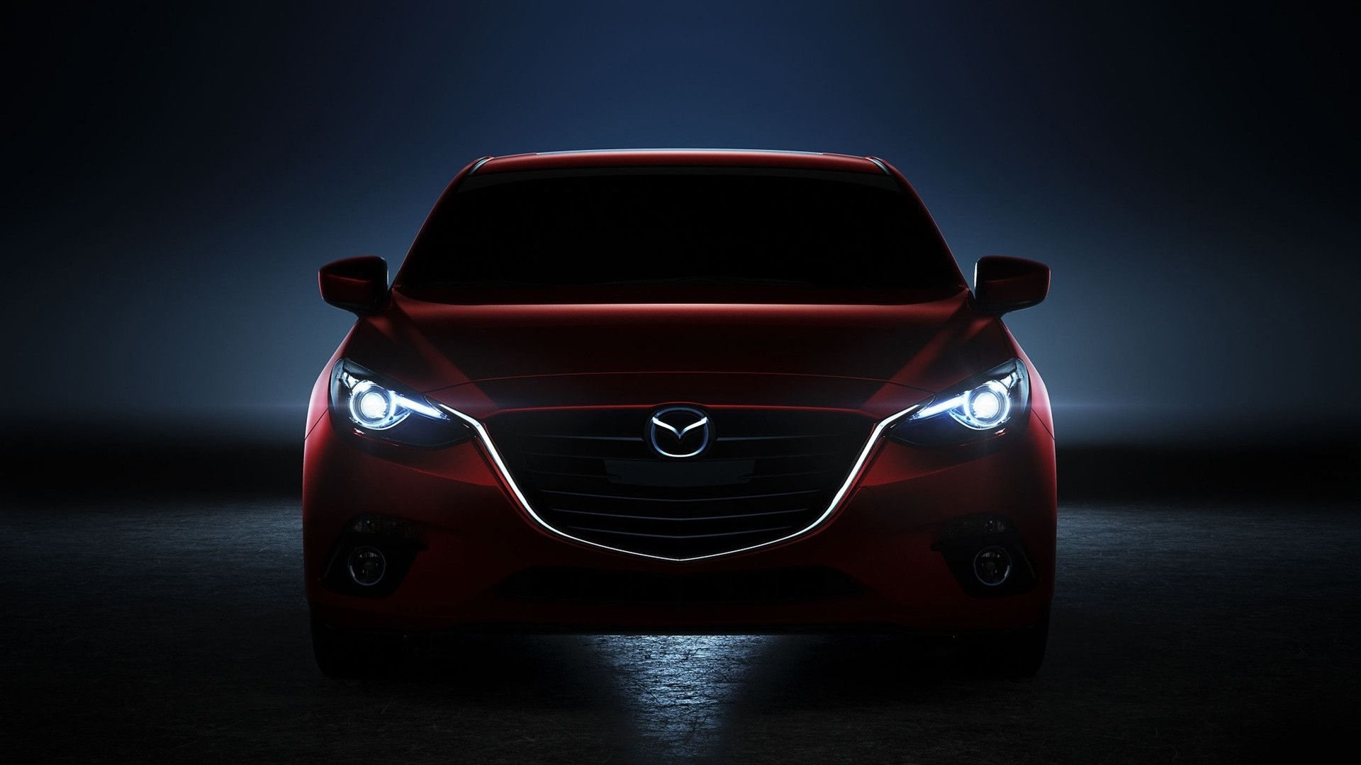 1920x1080 - Mazda Wallpapers 17