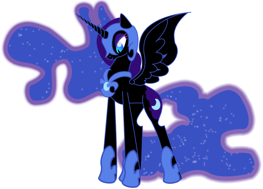 900x646 - Nightmare Moon 14