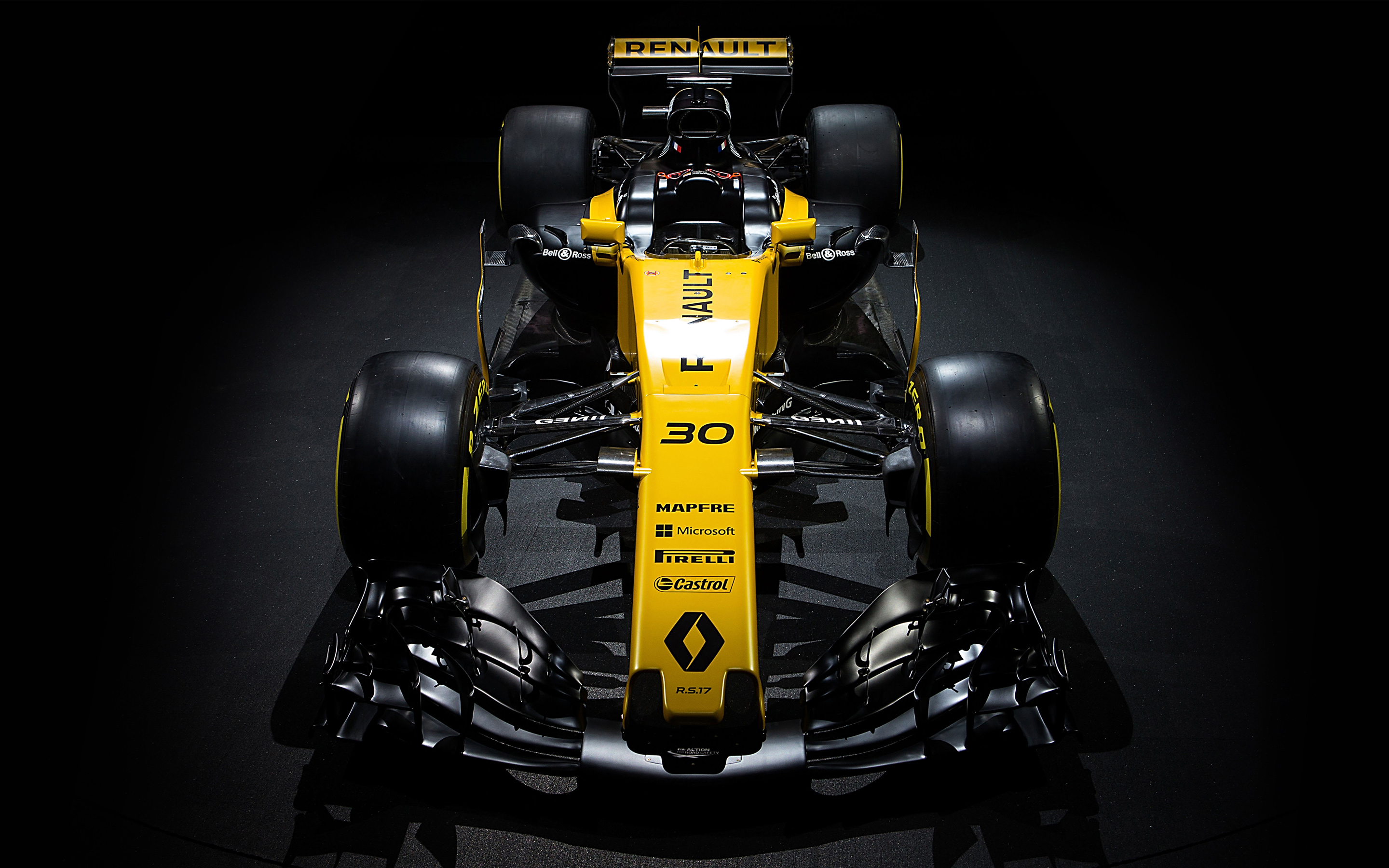 2880x1800 - Renault RS Wallpapers 27