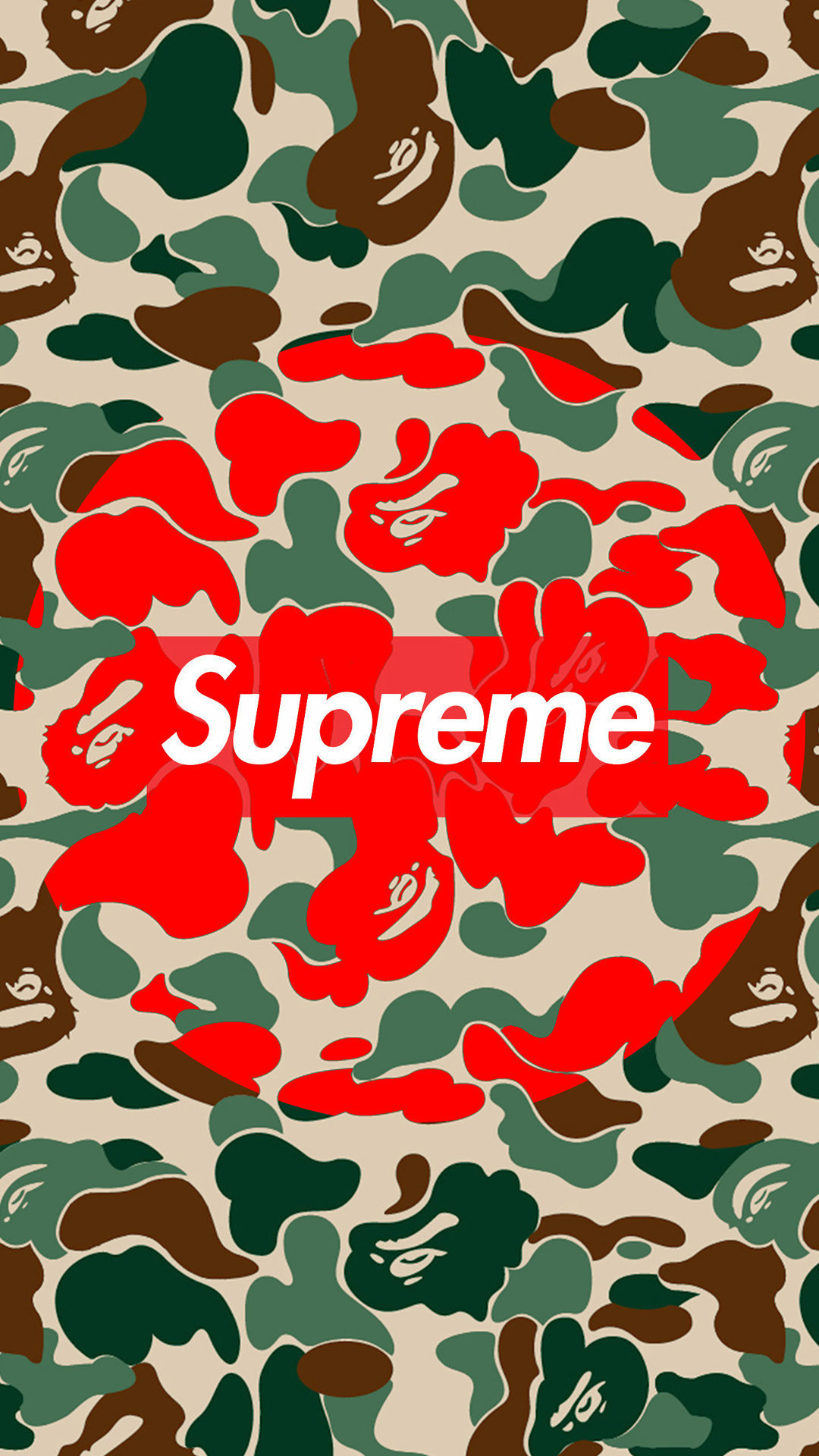 Supreme Wallpapers 27 Images Dodowallpaper
