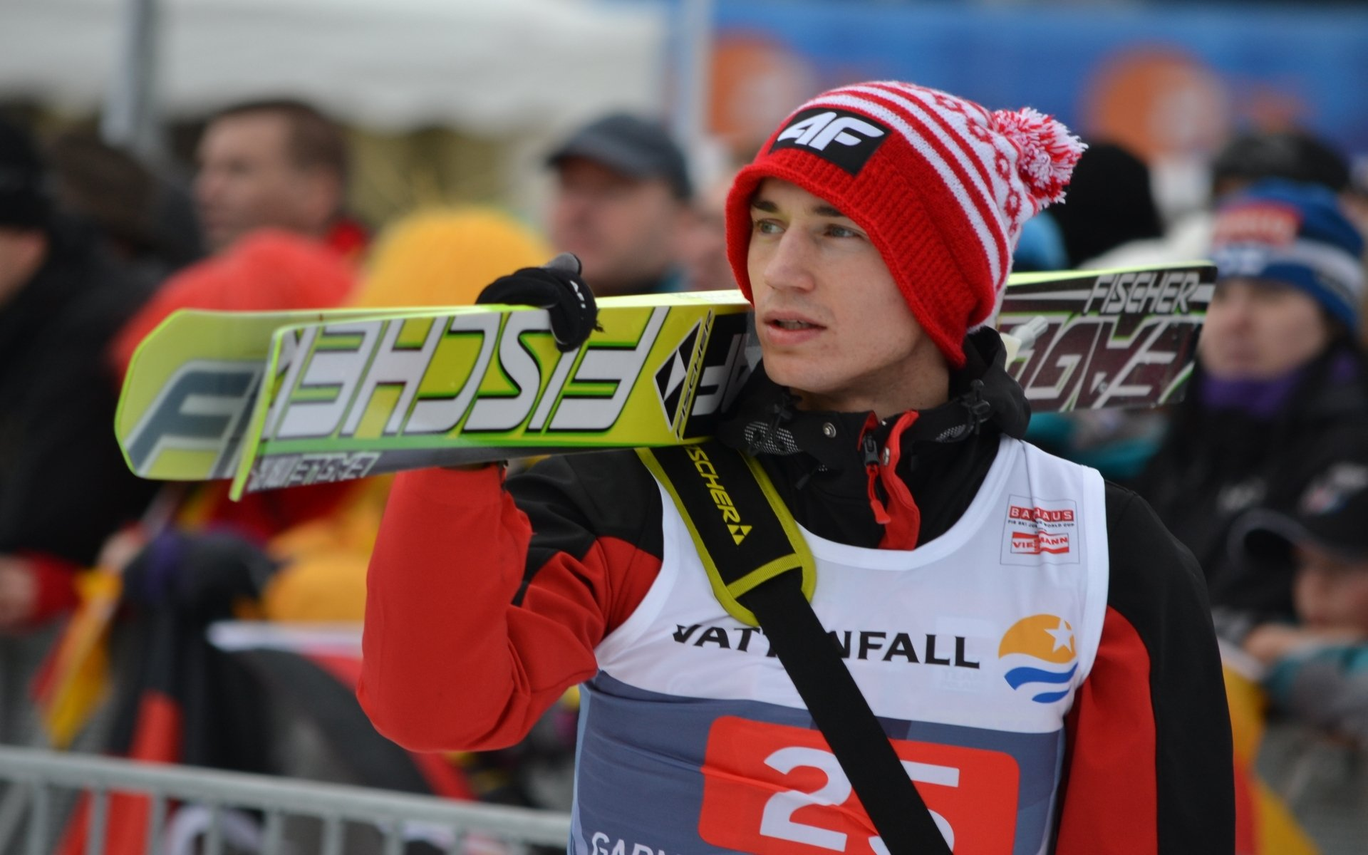 1920x1200 - Kamil Stoch Wallpapers 14