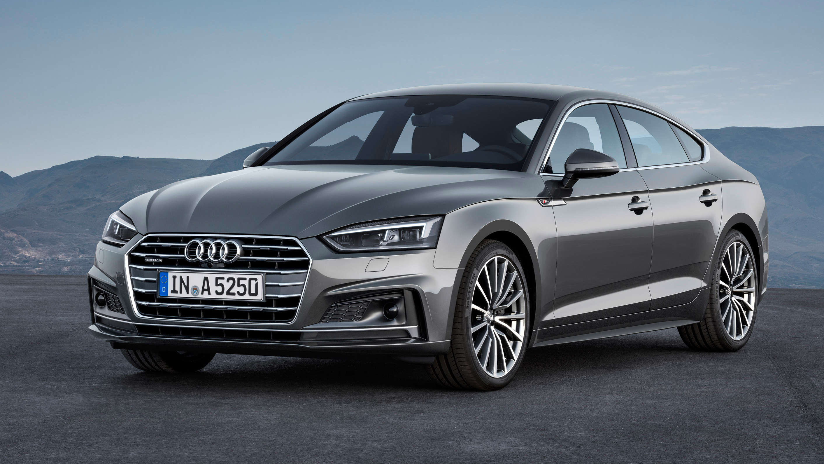 2826x1590 - Audi A5 Wallpapers 14