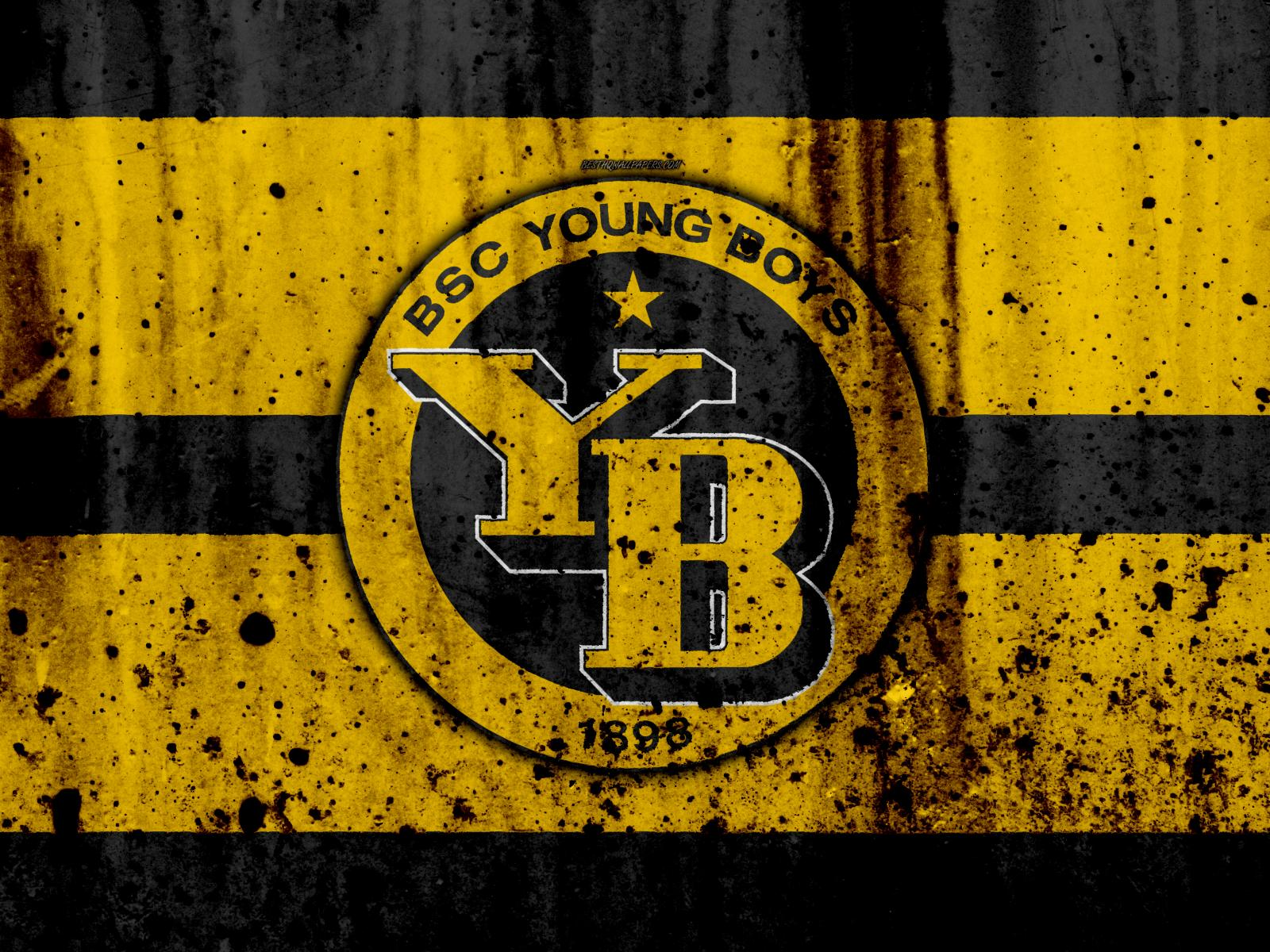 1600x1200 - BSC Young Boys Wallpapers 19