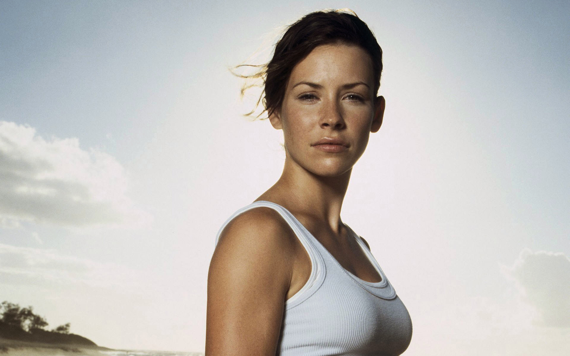 1920x1200 - Evangeline Lilly Wallpapers 28