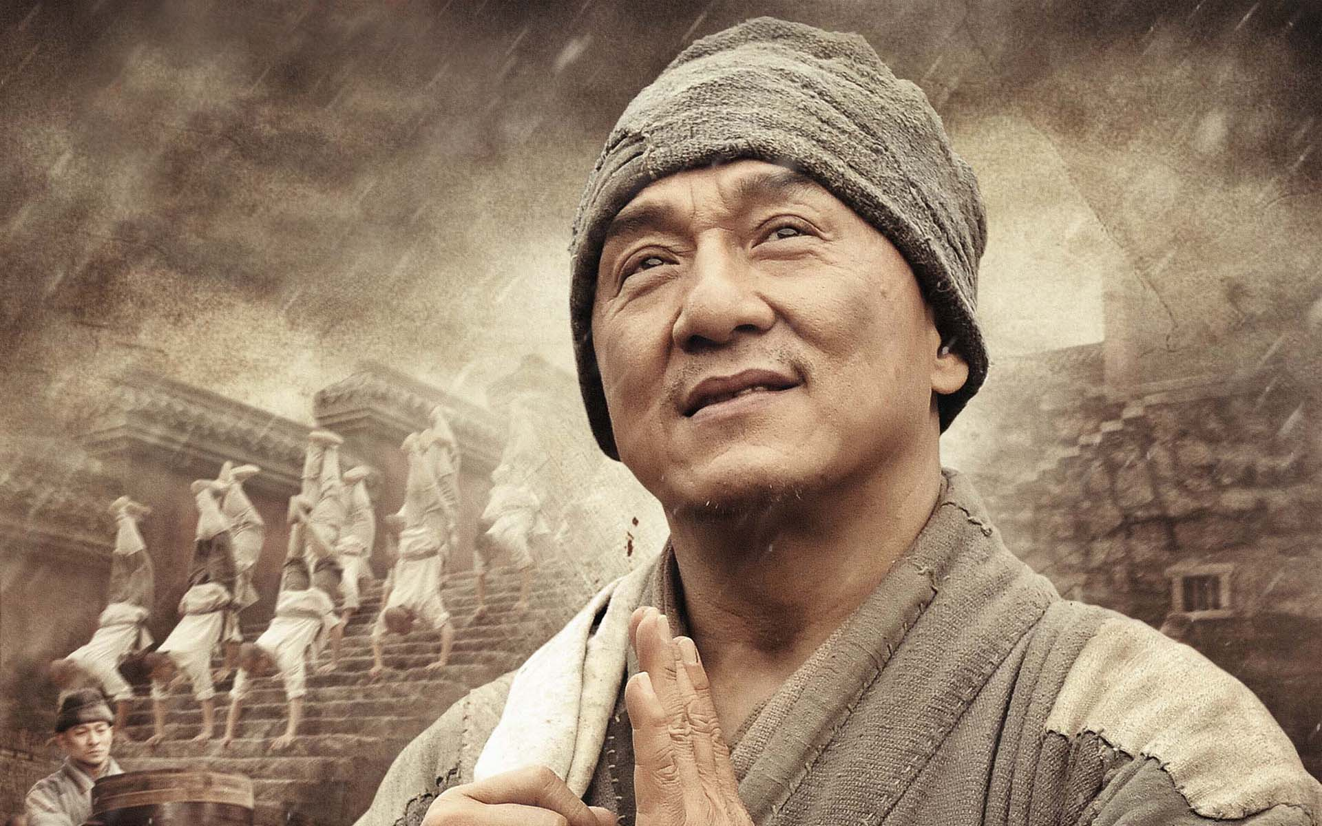 1920x1200 - Jackie Chan Wallpapers 2