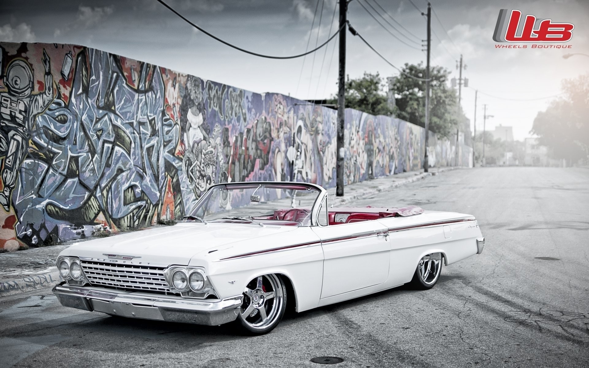 1920x1200 - Lowrider Wallpapers 27