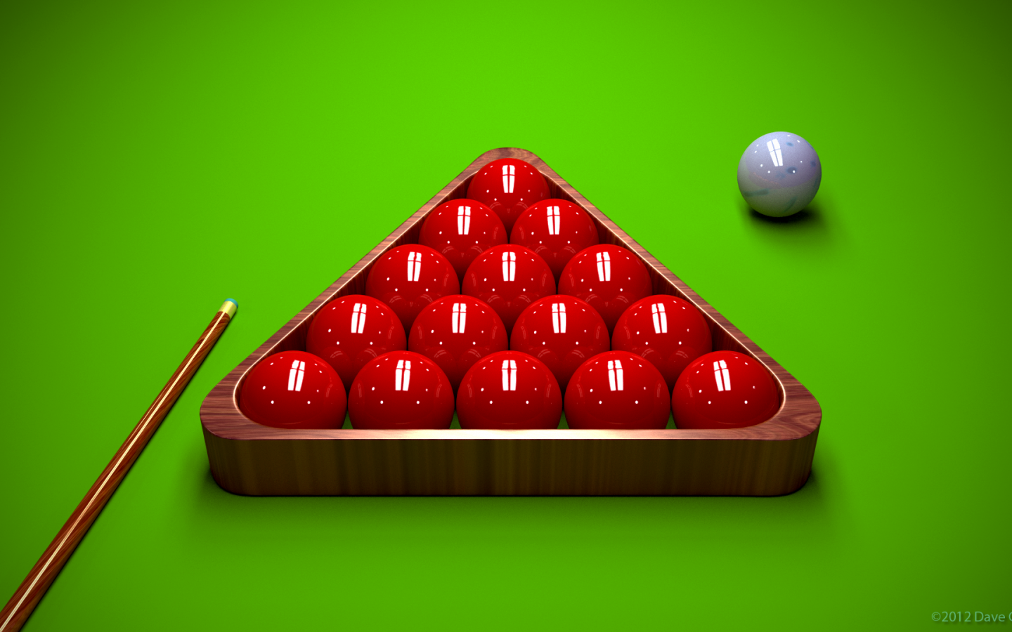 1440x900 - Snooker Wallpapers 29