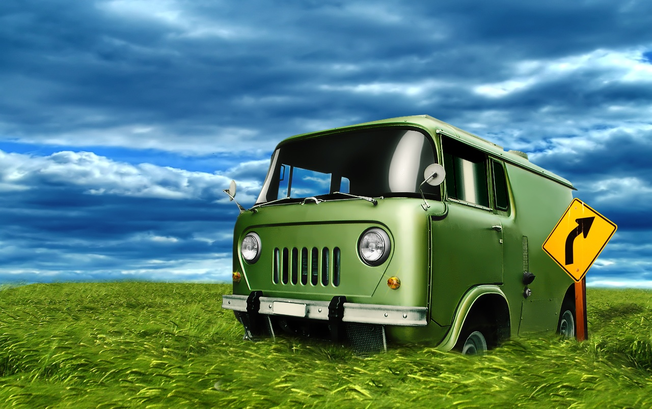 1280x804 - Bus Wallpapers 13