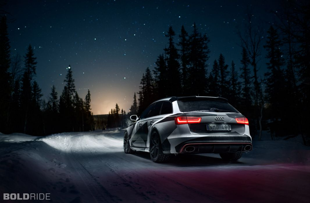 1066x700 - Audi RS6 Wallpapers 17