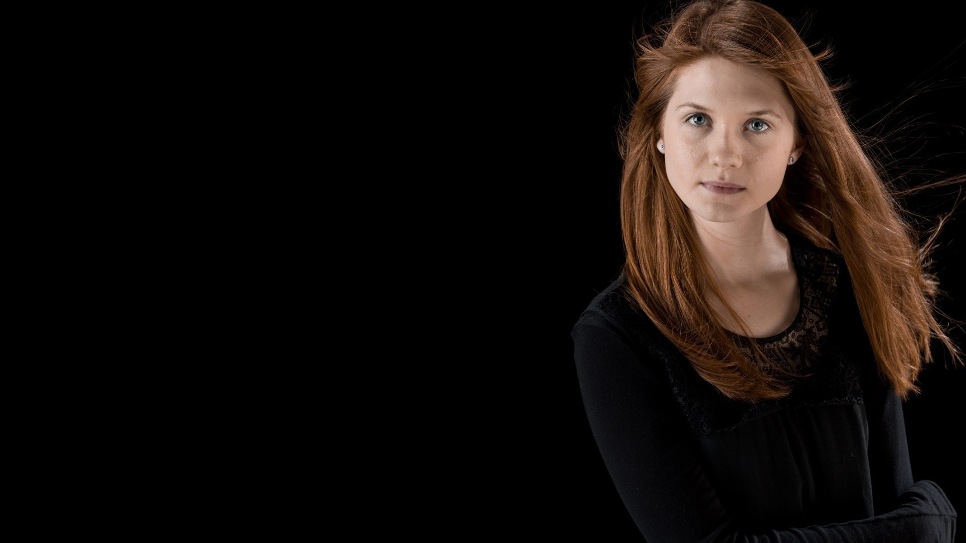 1920x1080 - Bonnie Wright Wallpapers 8