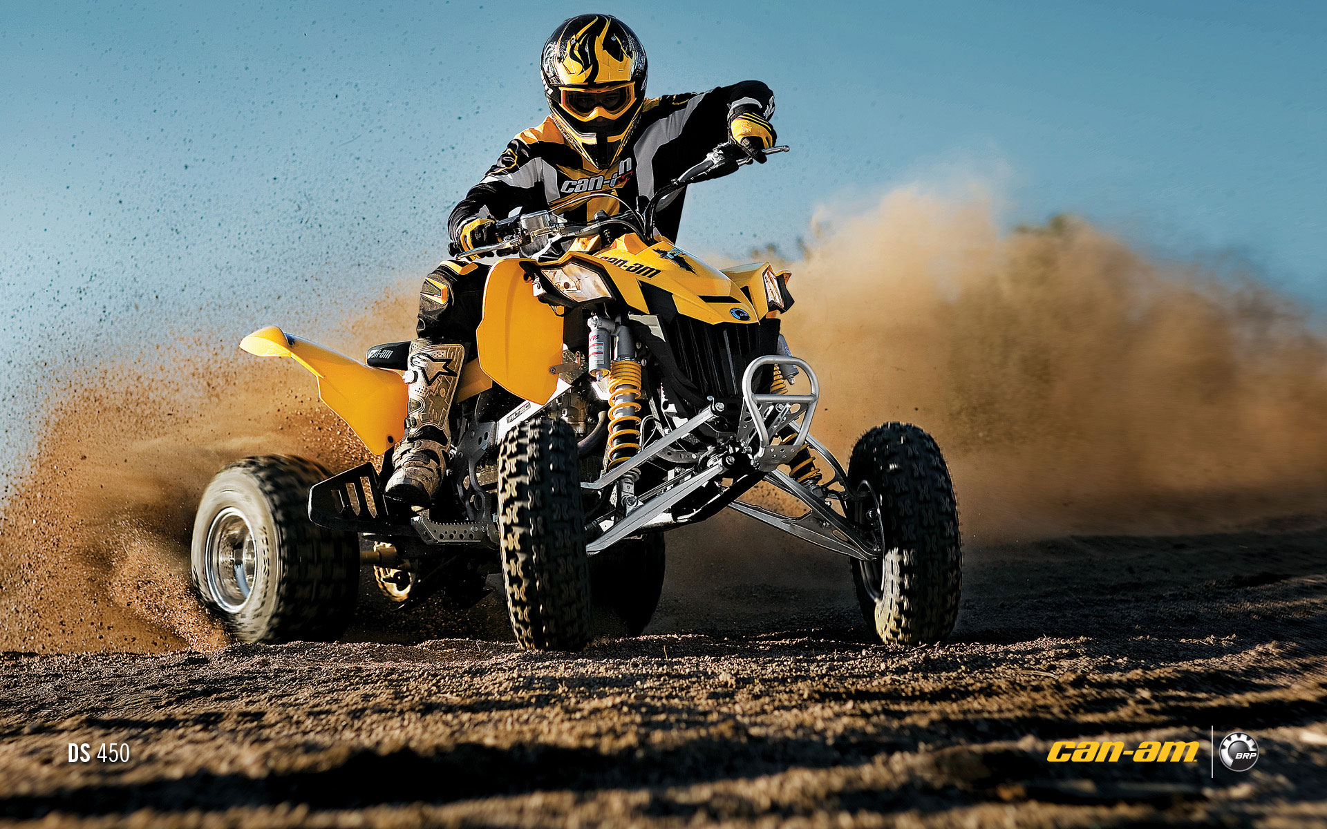 1920x1200 - Can-Am Wallpapers 32