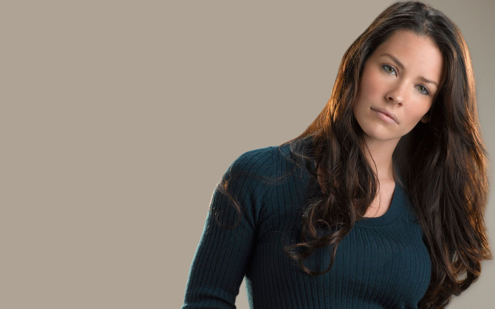 1680x1050 - Evangeline Lilly Wallpapers 5