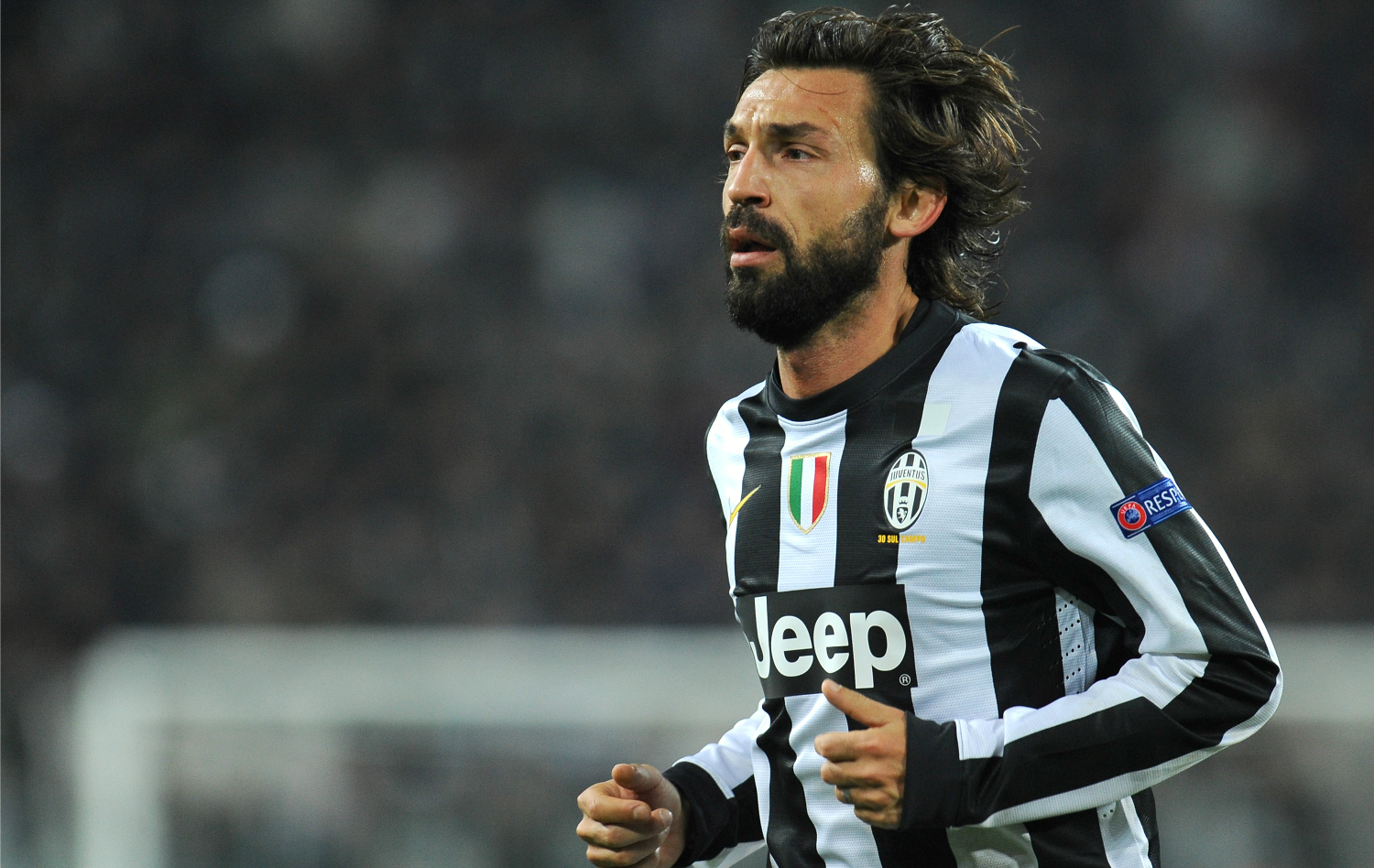 1500x948 - Andrea Pirlo Wallpapers 9
