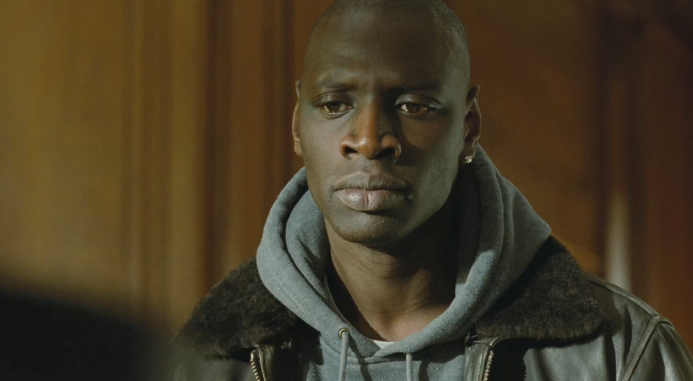 1356x746 - Omar Sy Wallpapers 3