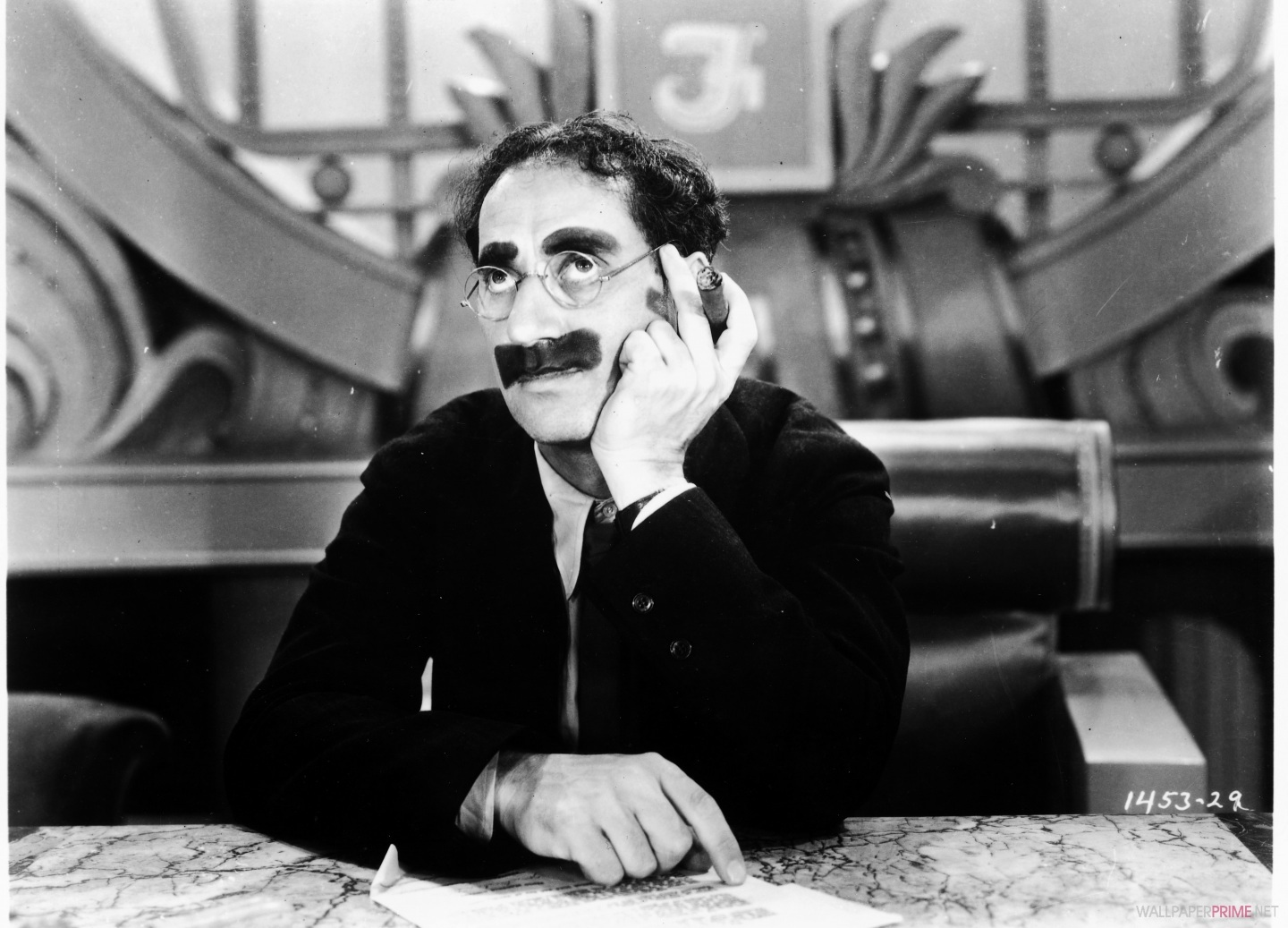 1440x1037 - Groucho Marx Wallpapers 5