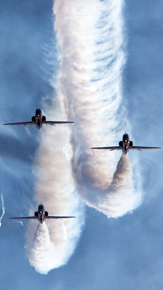 640x1136 - Air Force Wallpaper for iPhone 37