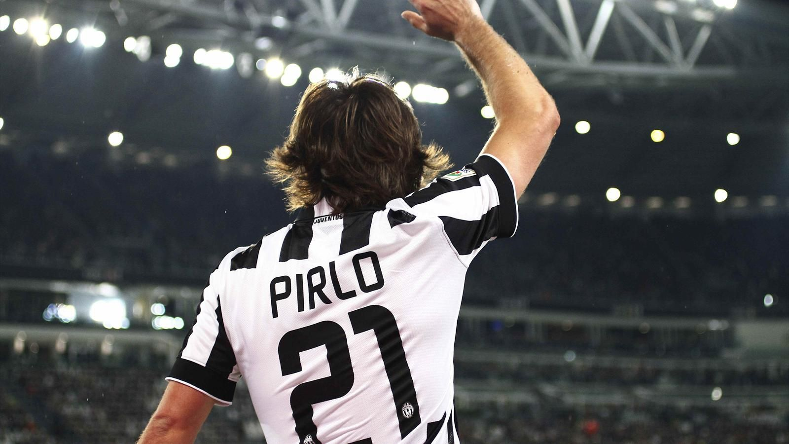 1600x900 - Andrea Pirlo Wallpapers 4