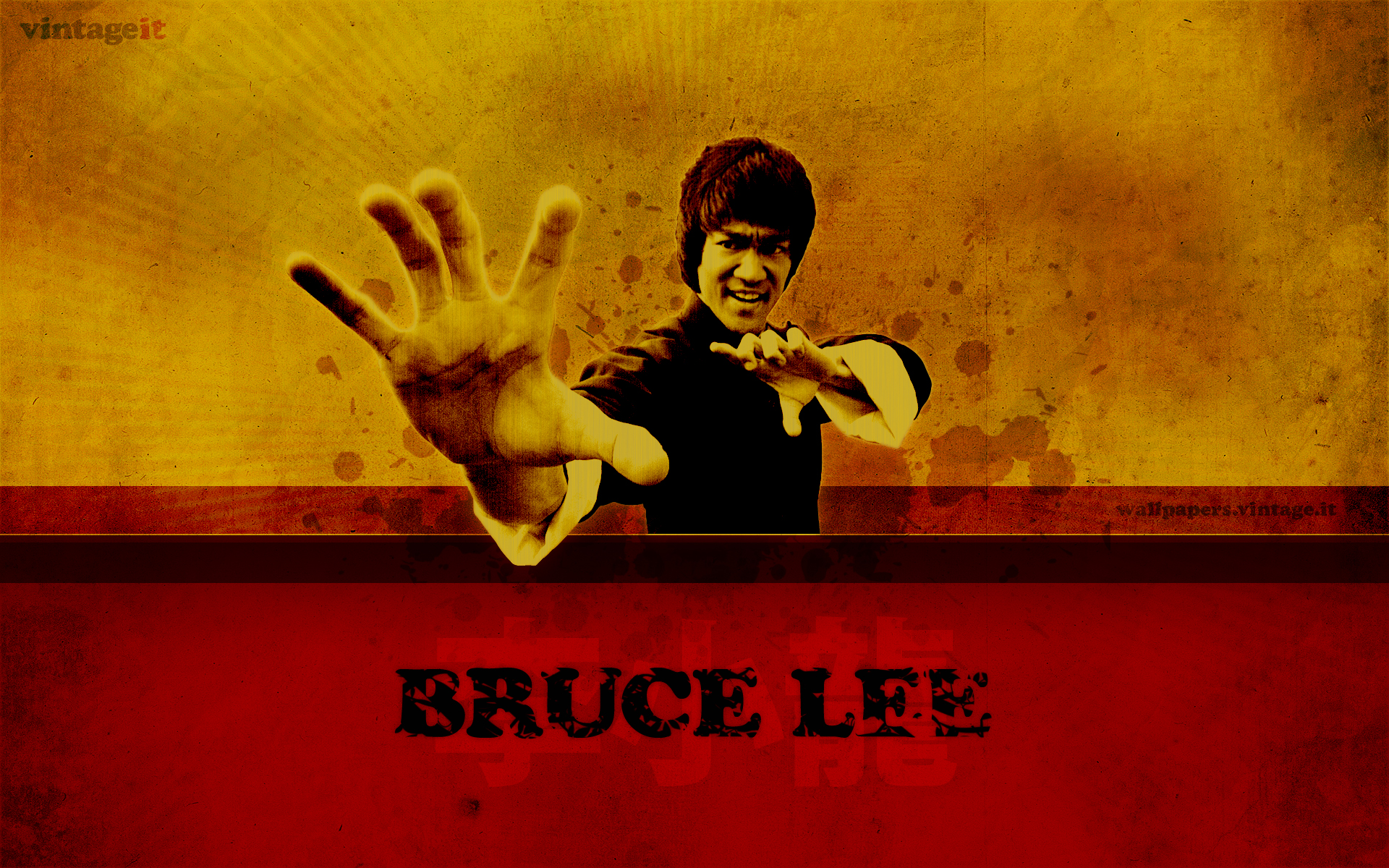 1920x1200 - Bruce Lee Wallpapers 27