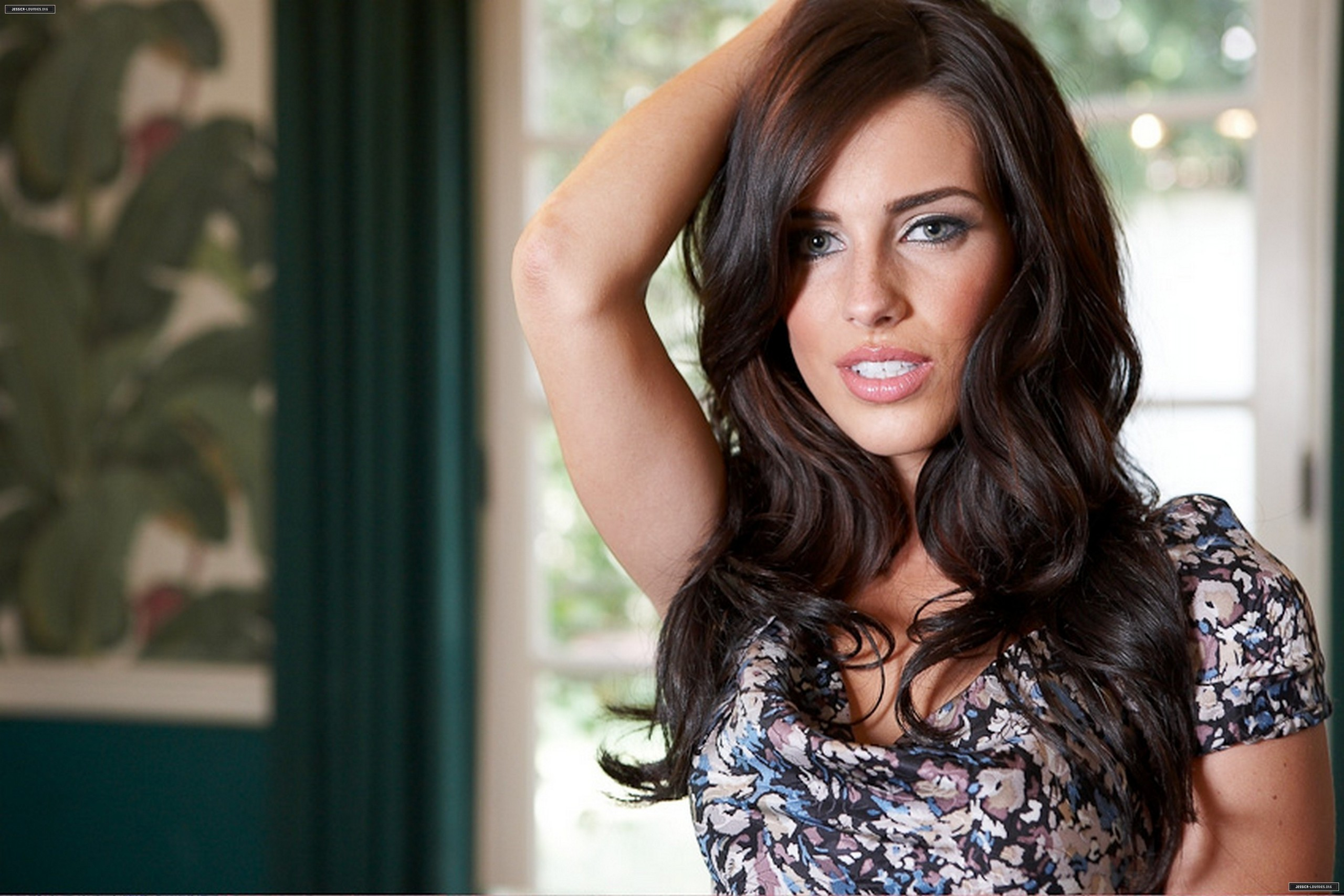 2560x1707 - Jessica Lowndes Wallpapers 1
