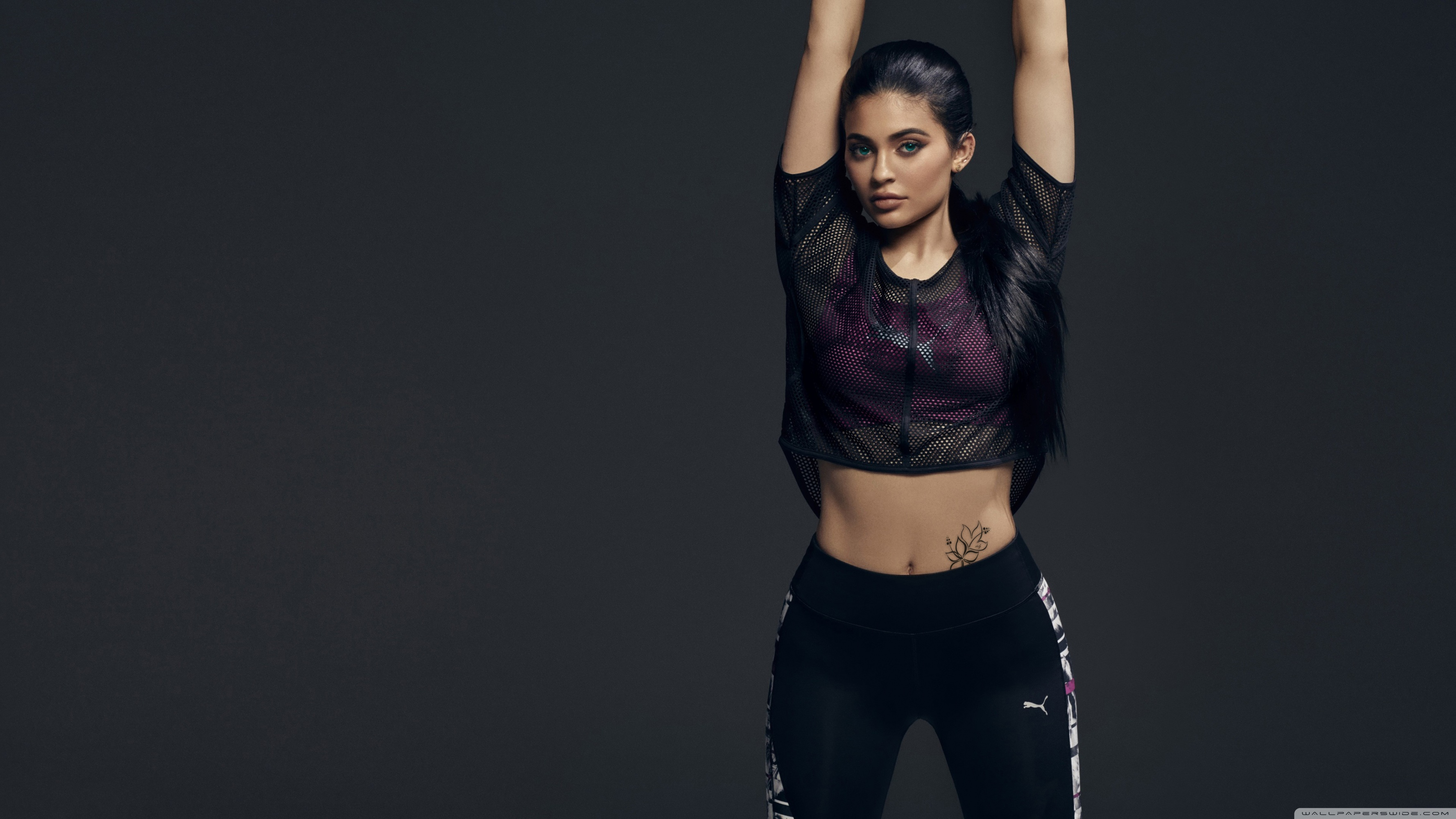 3554x1999 - Kylie Jenner Wallpapers 22