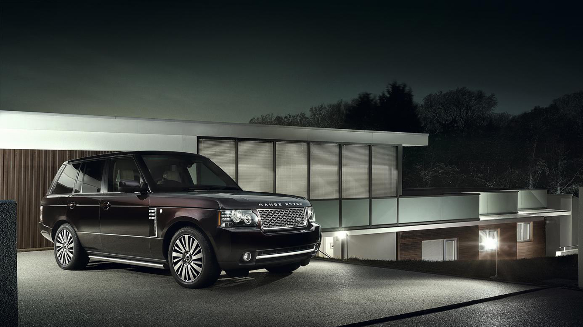 1920x1080 - Range Rover Wallpapers 26