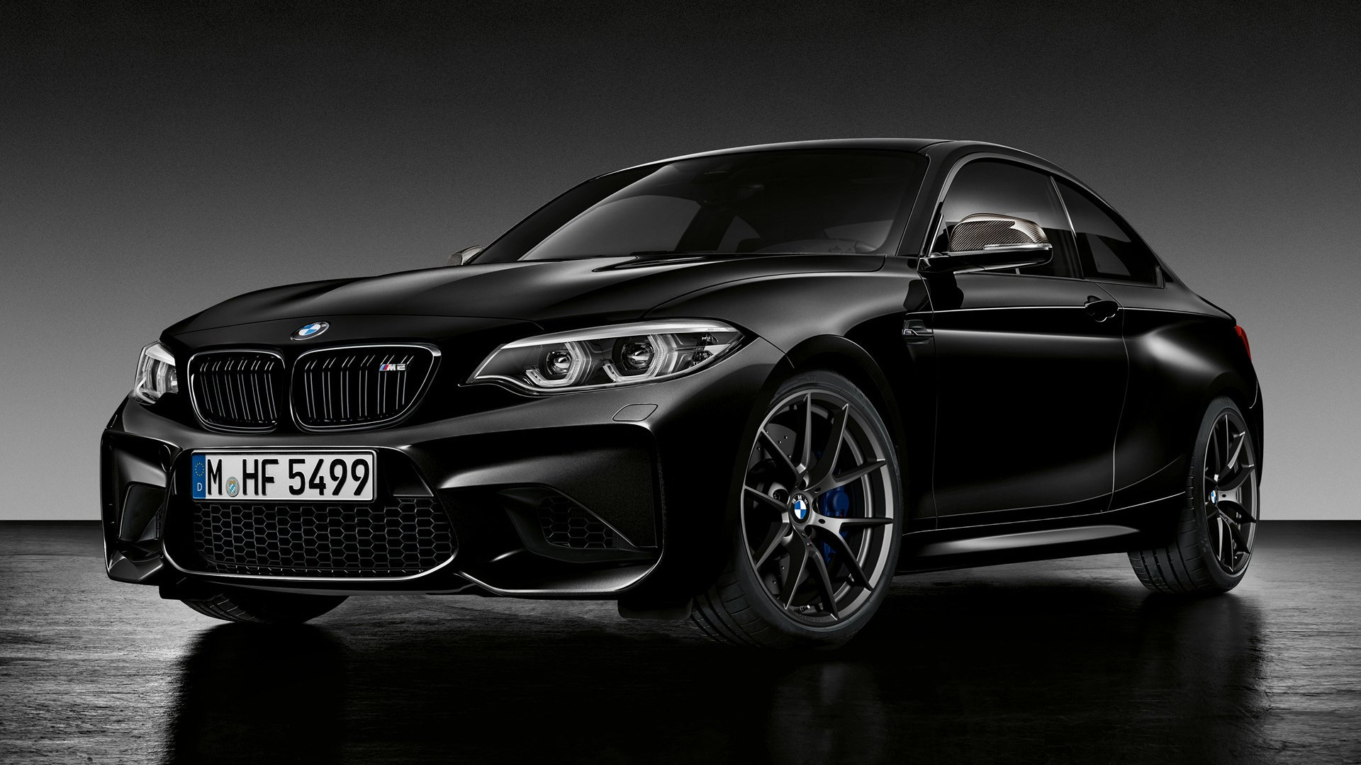 1920x1080 - BMW M2 Coupe Wallpapers 25