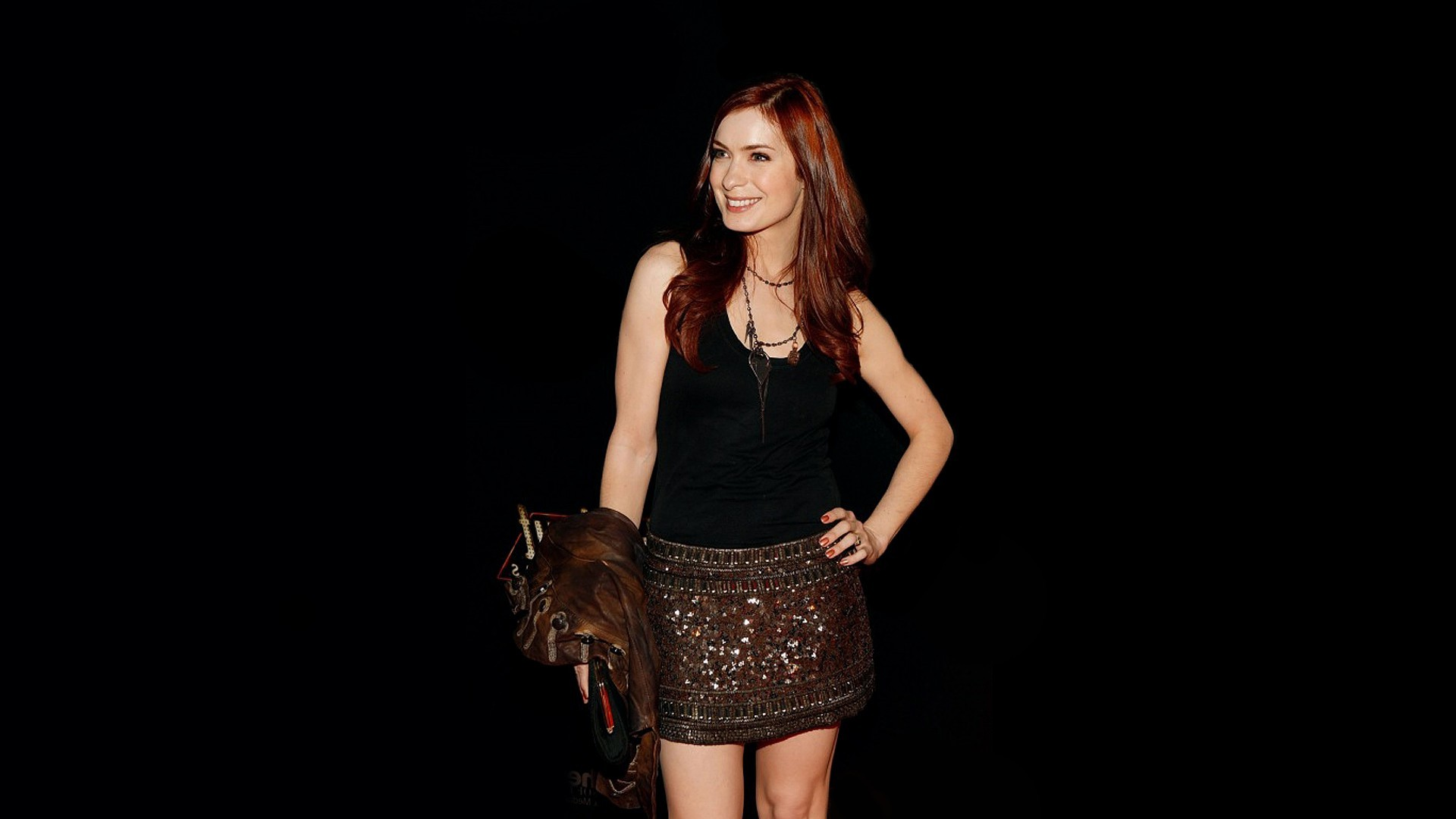 1920x1080 - Felicia Day Wallpapers 12
