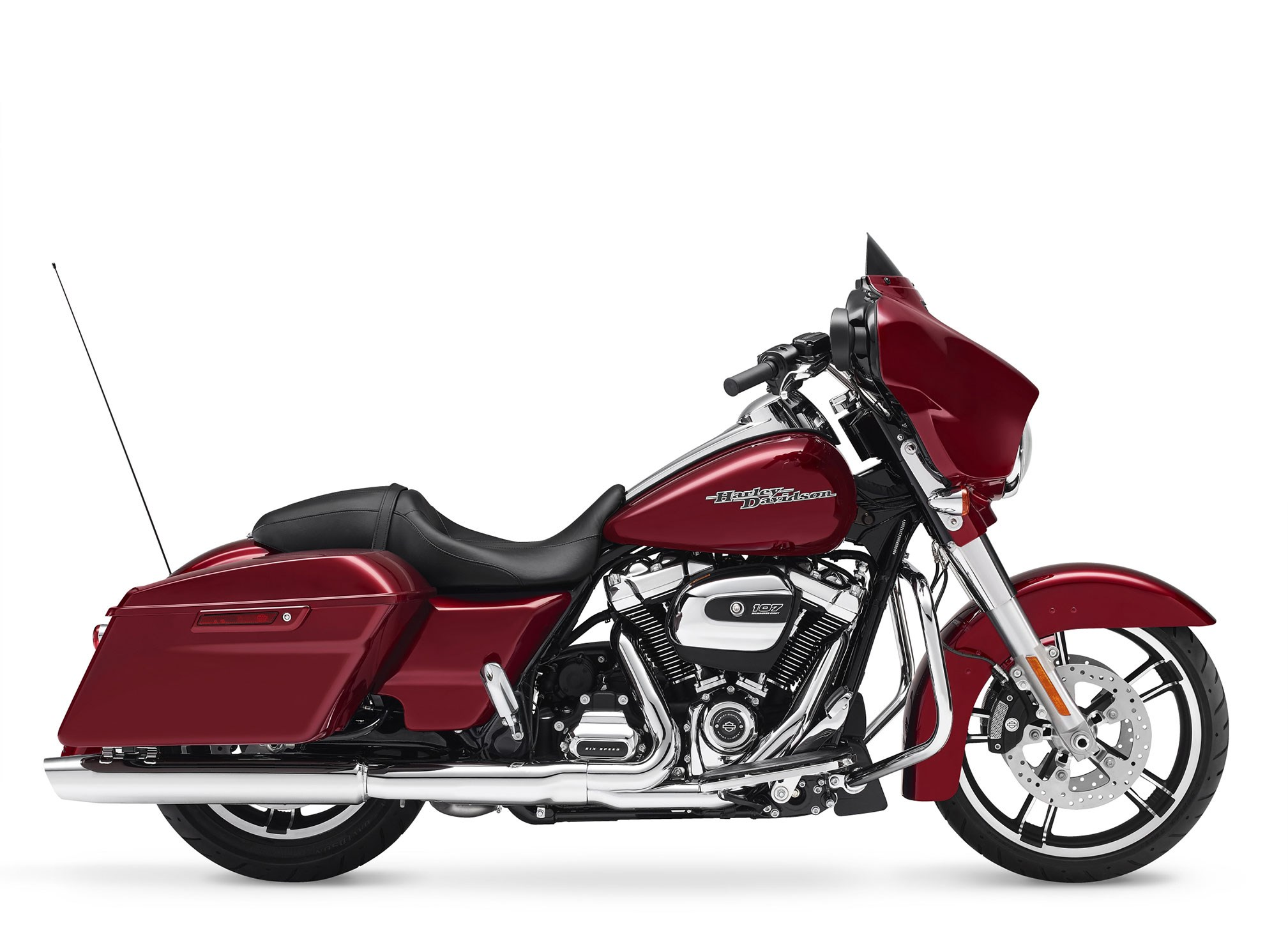 2017x1478 - Harley-Davidson Electra Glide Ultra Classic Wallpapers 33