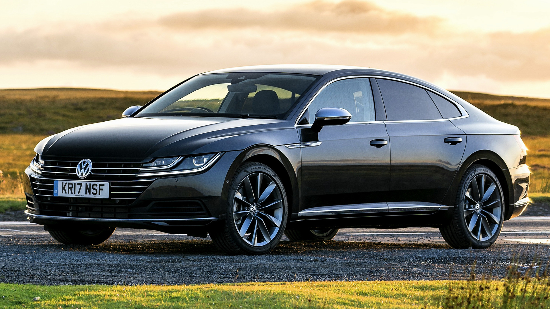 1920x1080 - Volkswagen Arteon Wallpapers 19
