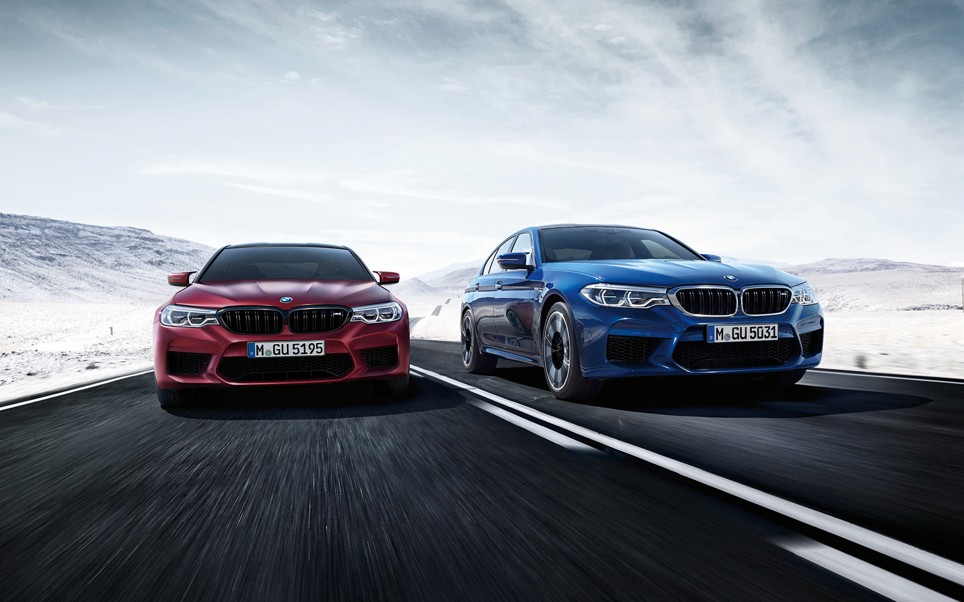 1900x1188 - BMW M5 Wallpapers 1
