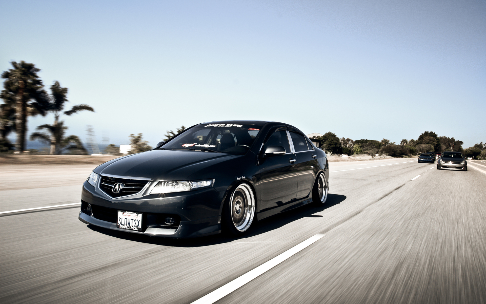 1920x1200 - Acura TSX Wallpapers 2