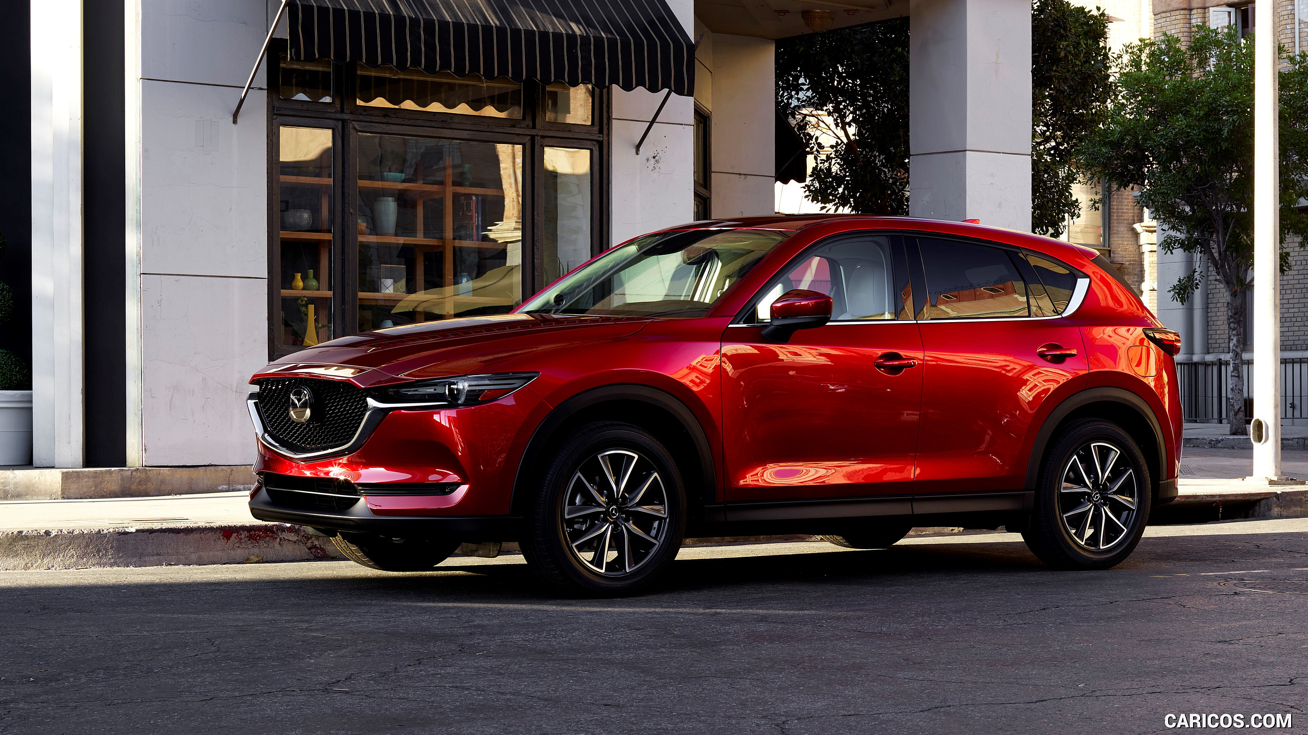2560x1440 - Mazda CX-5 Wallpapers 18