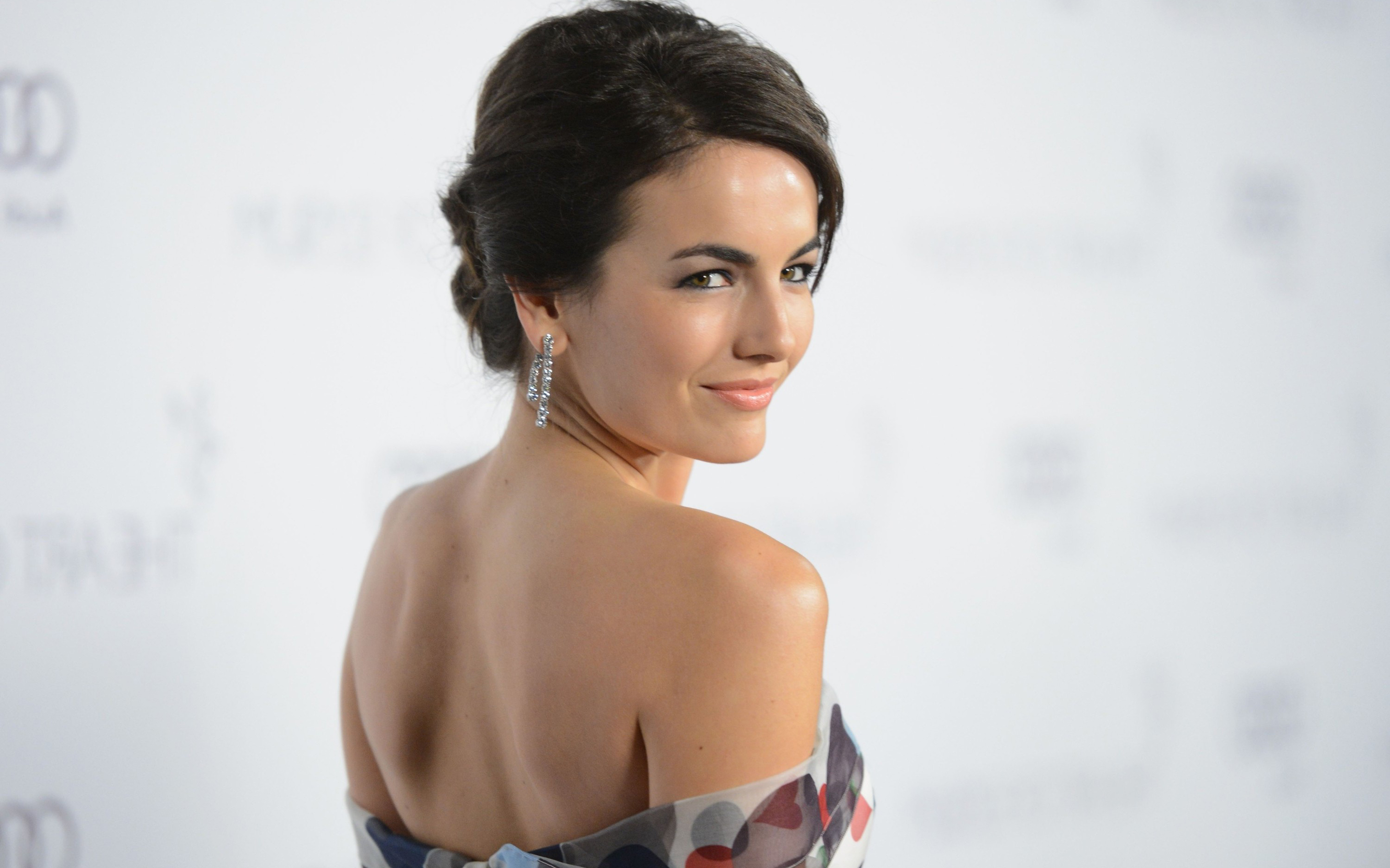 2880x1800 - Camilla Belle Wallpapers 5