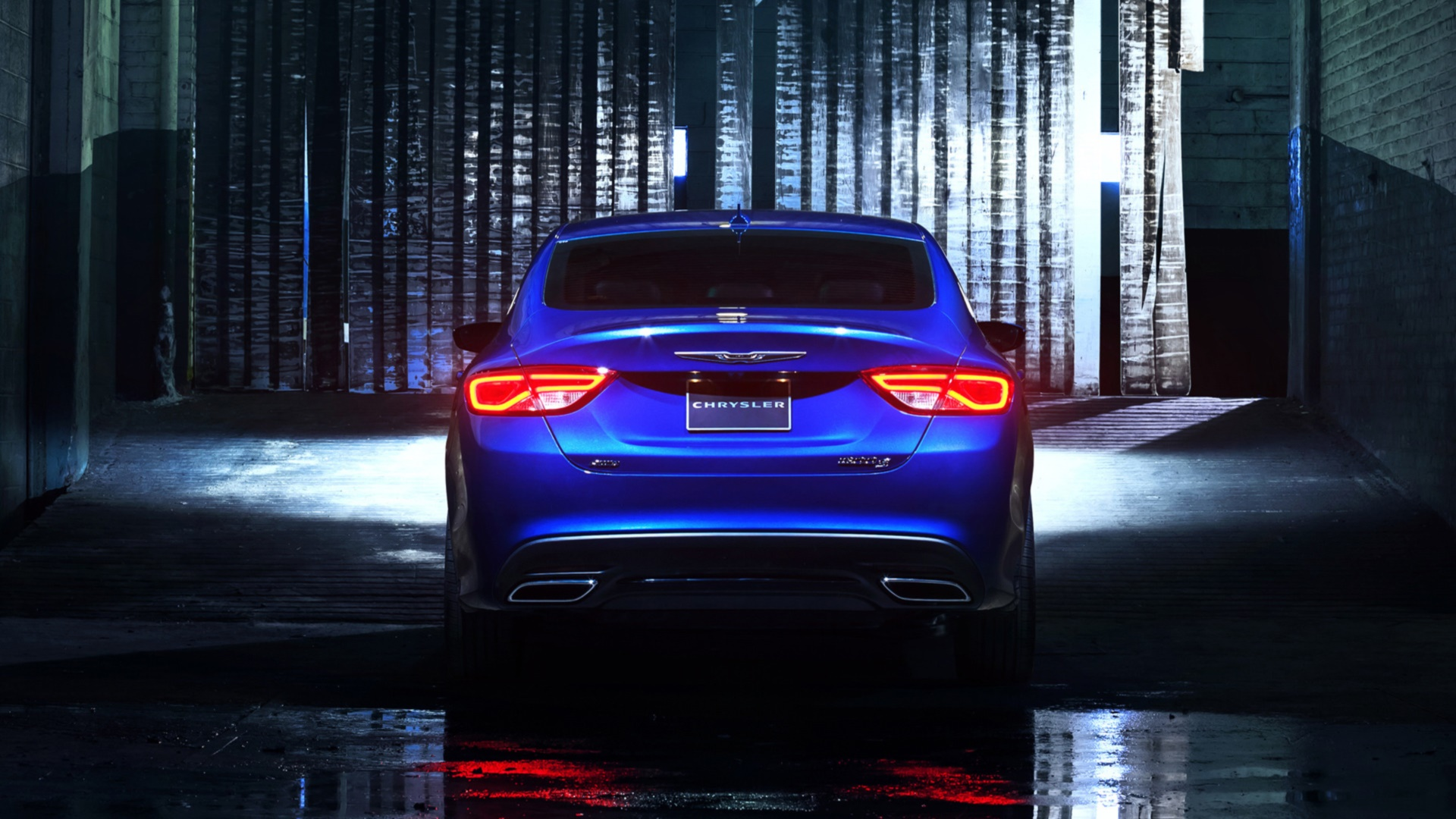 1920x1080 - Chrysler 200 Wallpapers 25