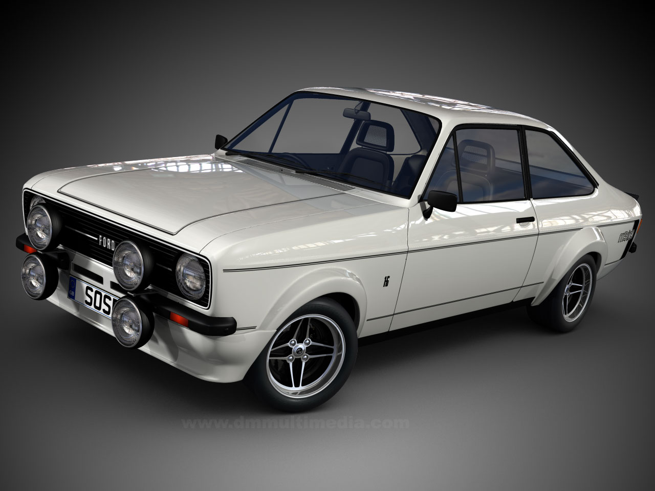 1280x960 - Ford Escort Wallpapers 21