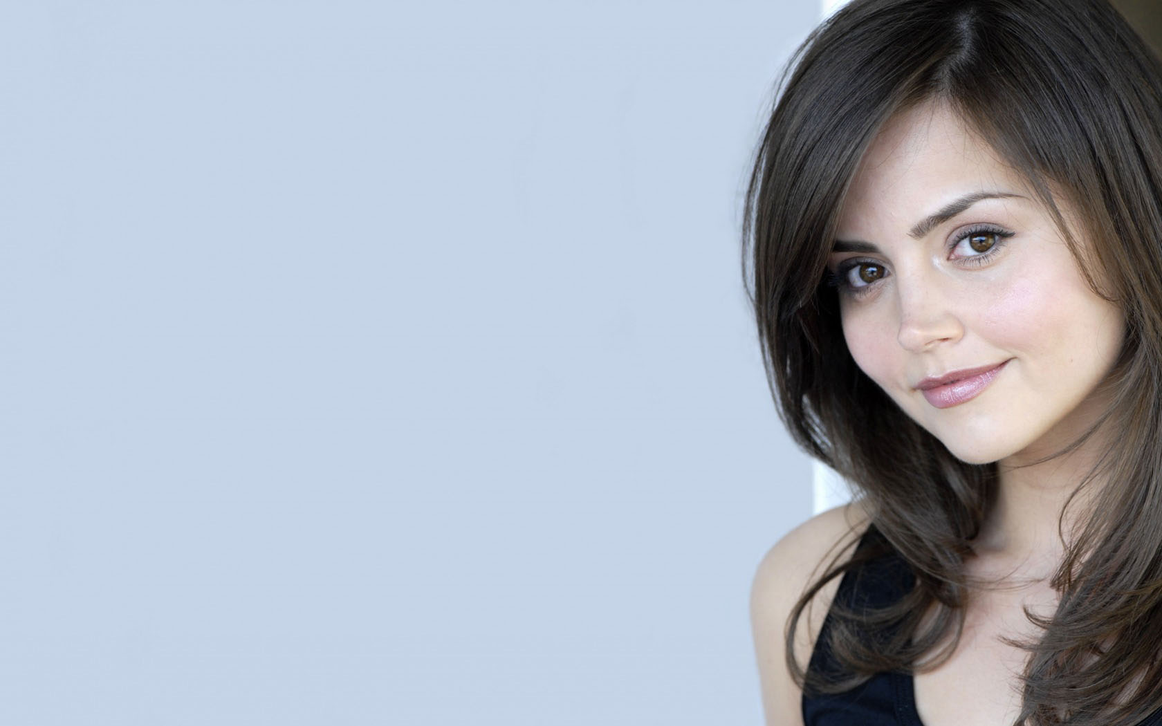 1680x1050 - Jenna-Louise Coleman Wallpapers 13